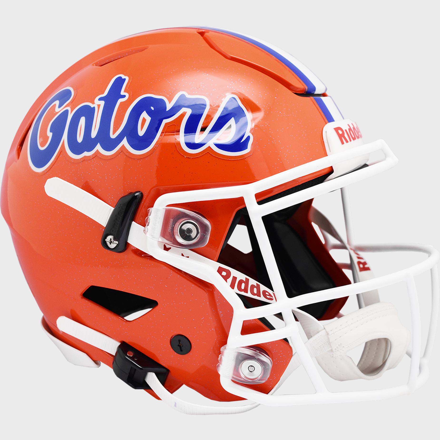 Florida Gators SpeedFlex Football Helmet