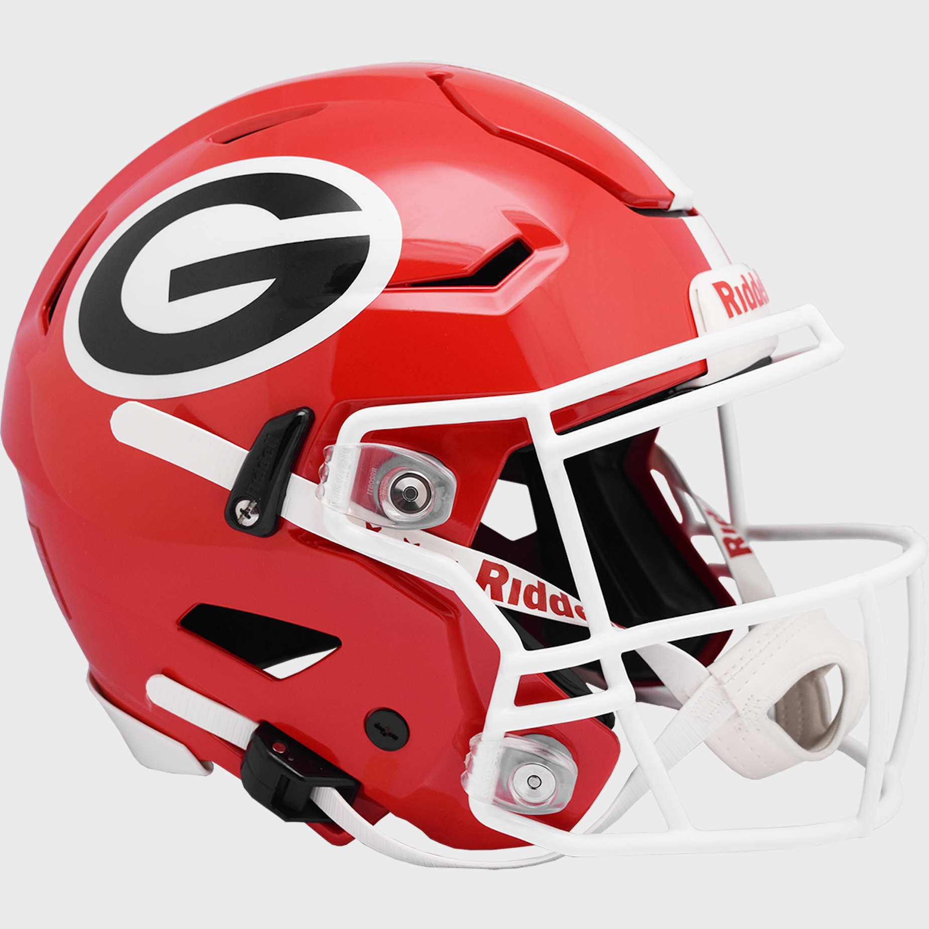 Georgia Bulldogs SpeedFlex Football Helmet
