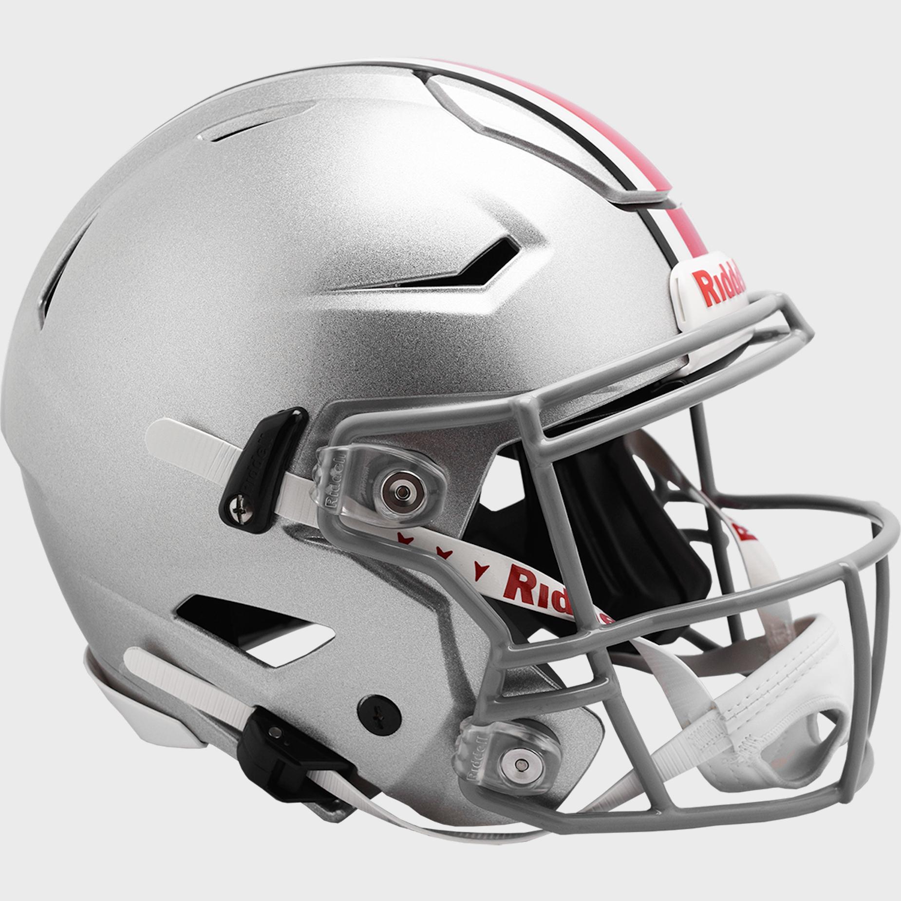 Ohio State Buckeyes SpeedFlex Football Helmet