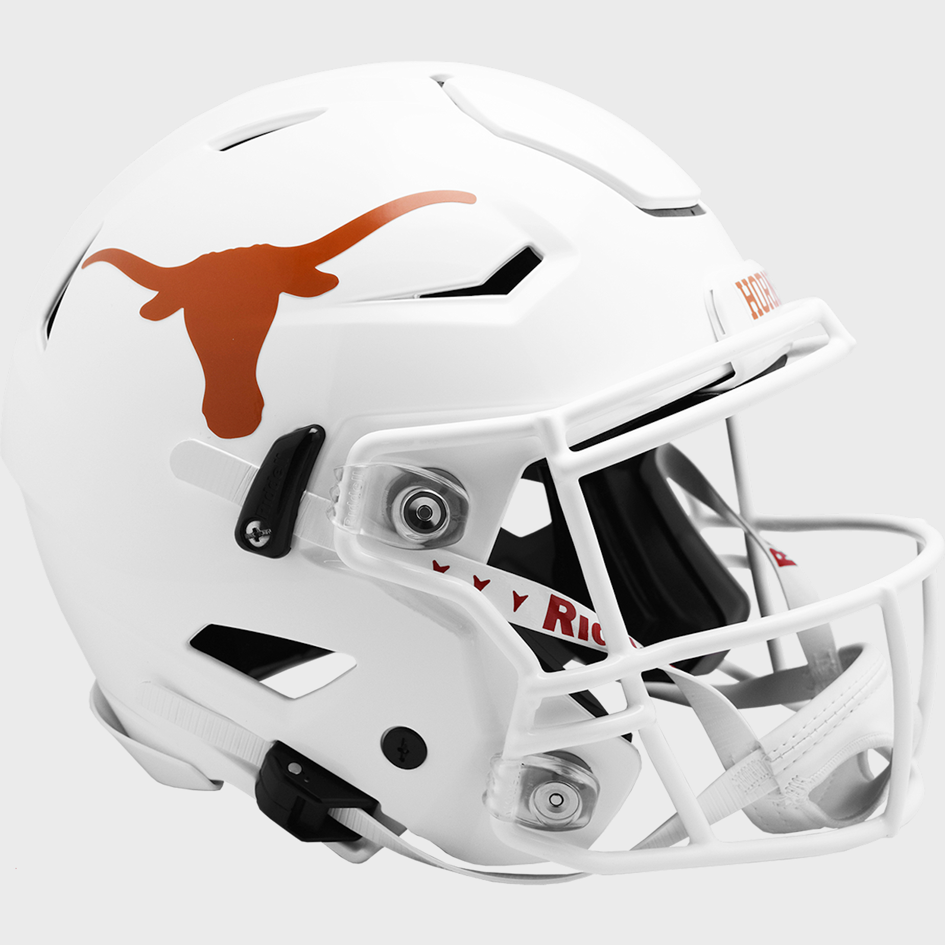 Texas Longhorns SpeedFlex Football Helmet