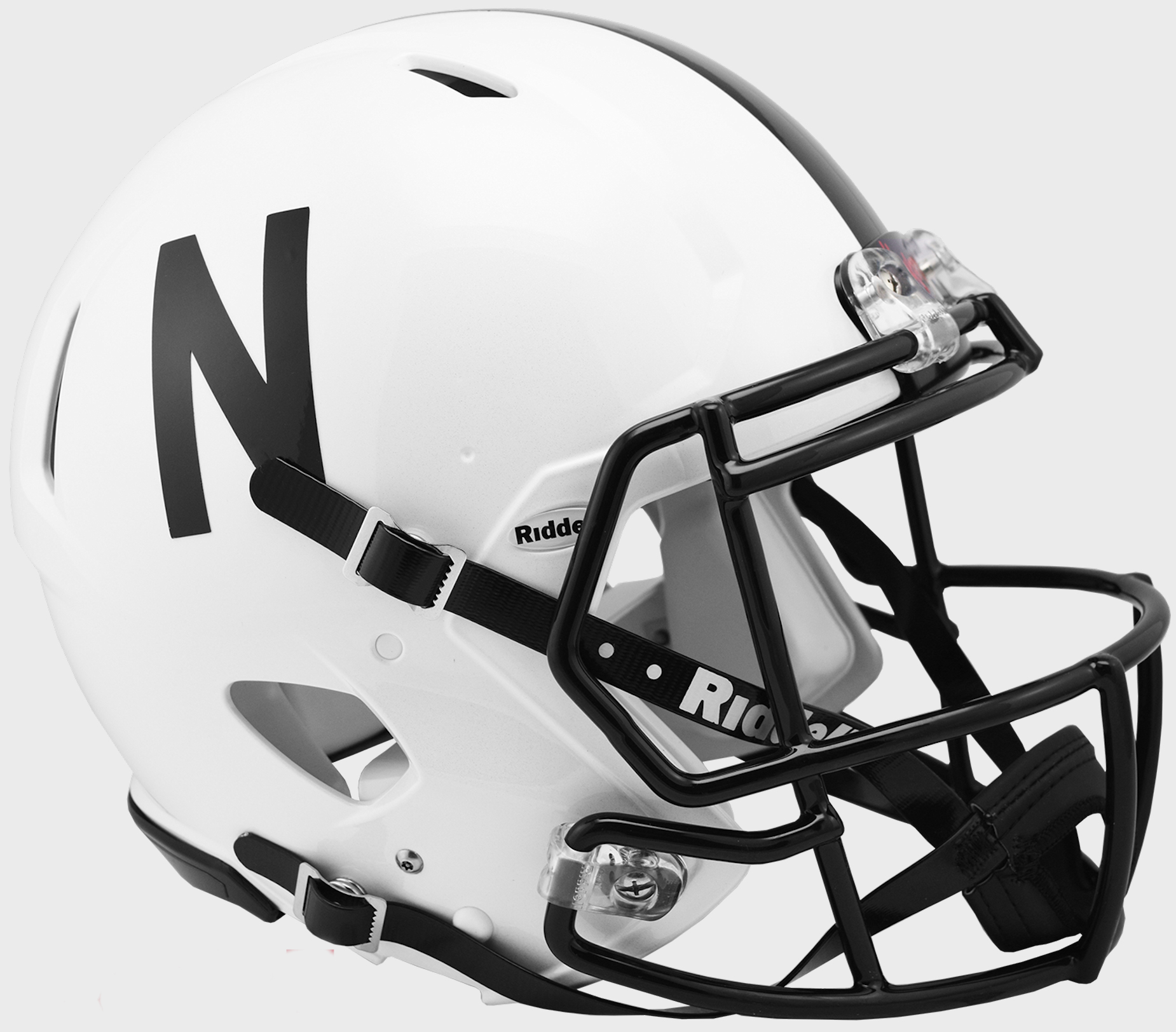Nebraska Cornhuskers Speed Football Helmet