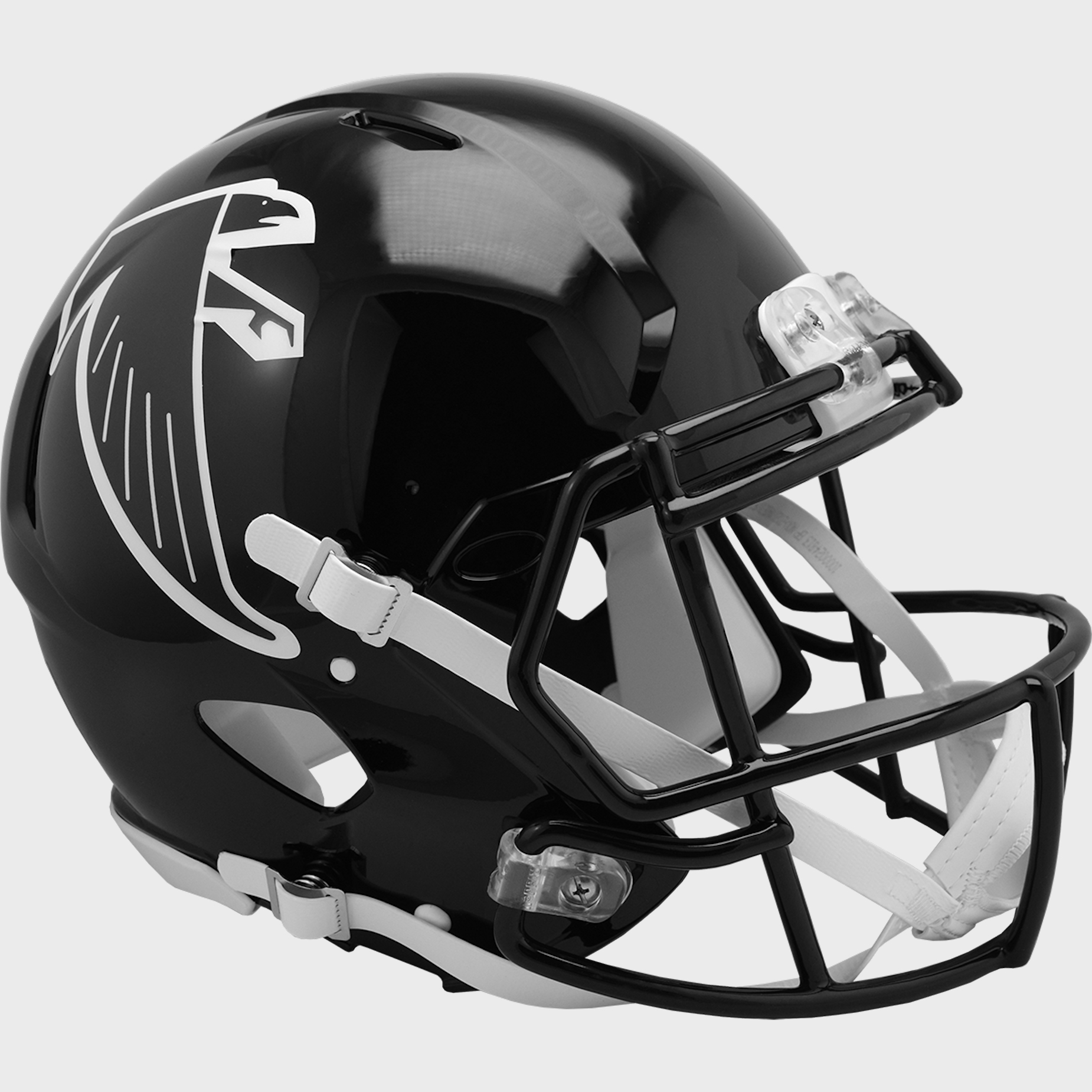 Atlanta Falcons Speed Football Helmet <B>2018 Tribute</B>