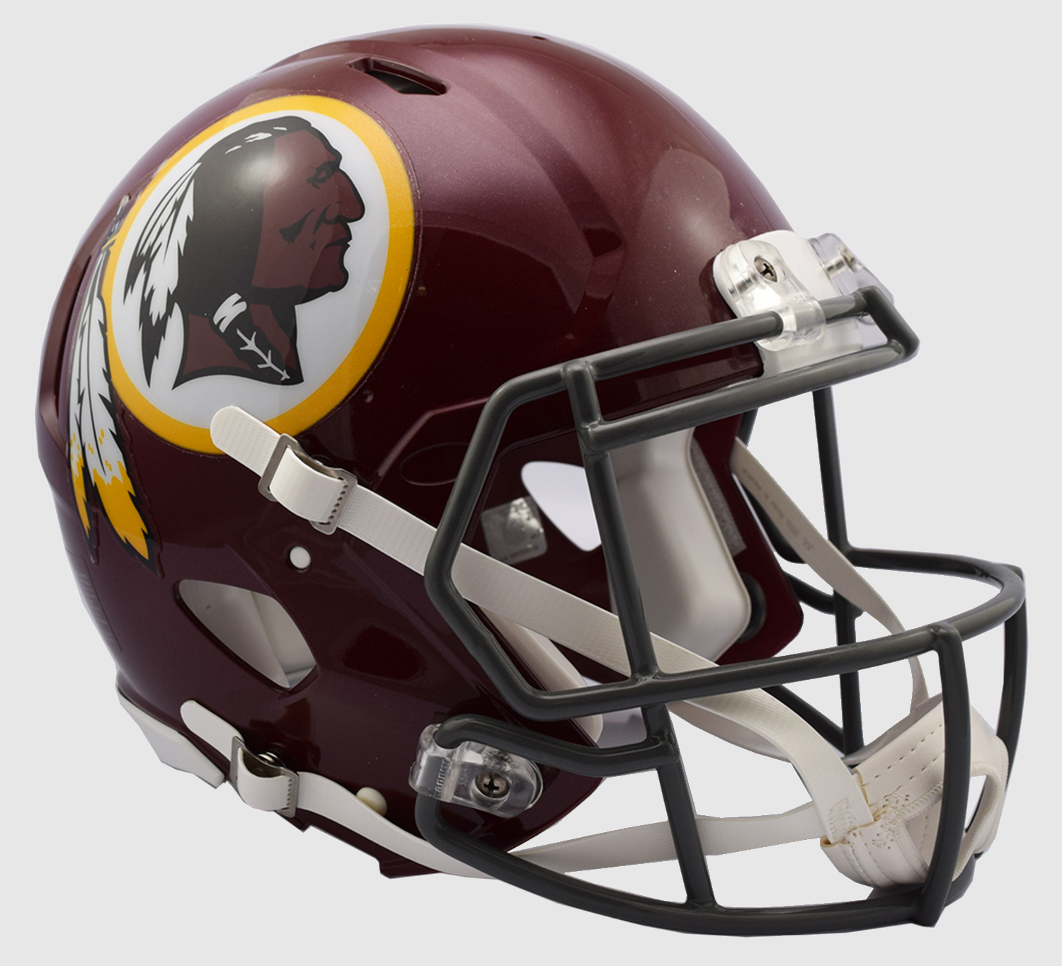Washington Redskins Speed Football Helmet <B>2018 Tribute</B>