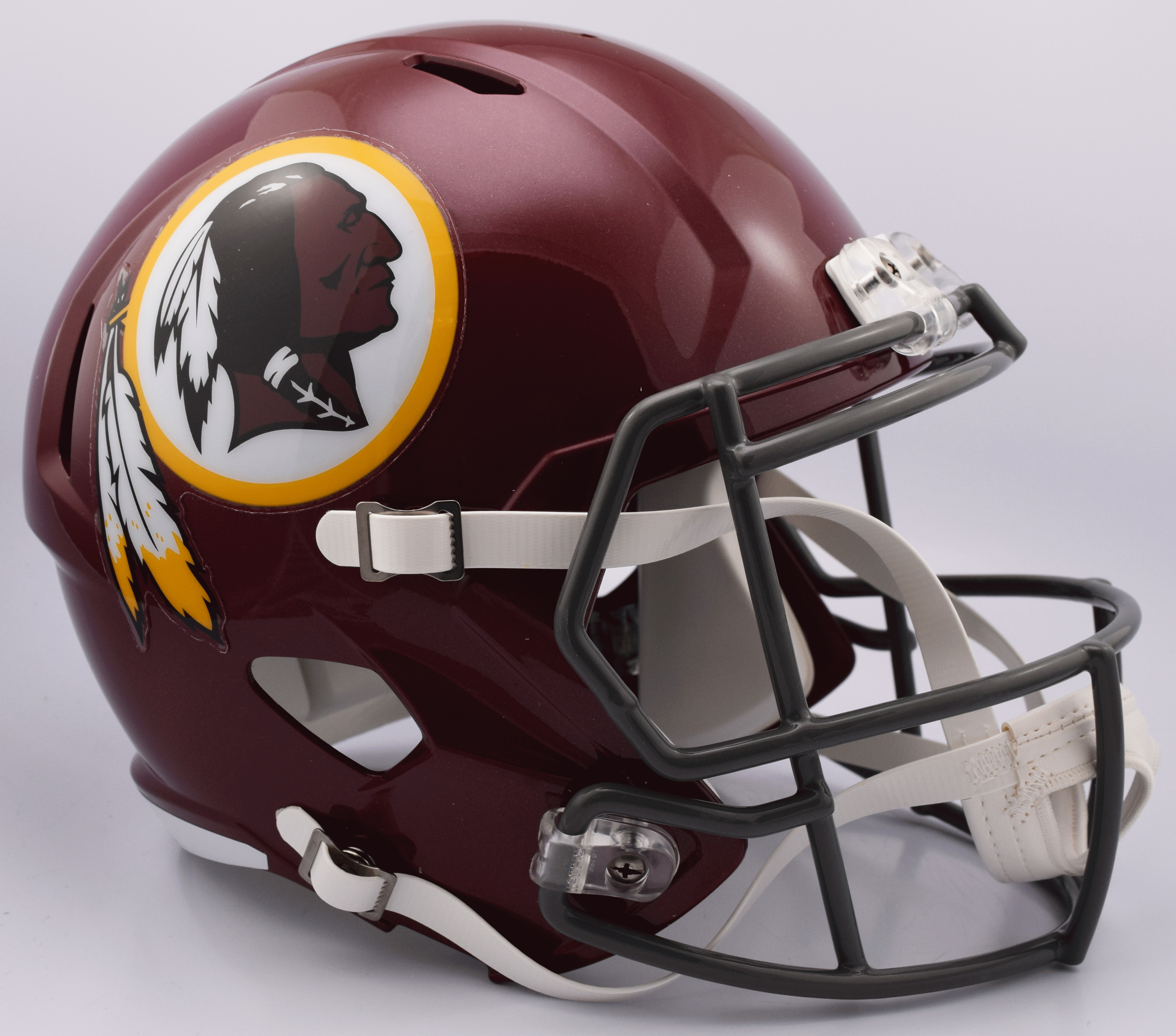 Washington Redskins Speed Replica Football Helmet <B>2018 Tribute</B>