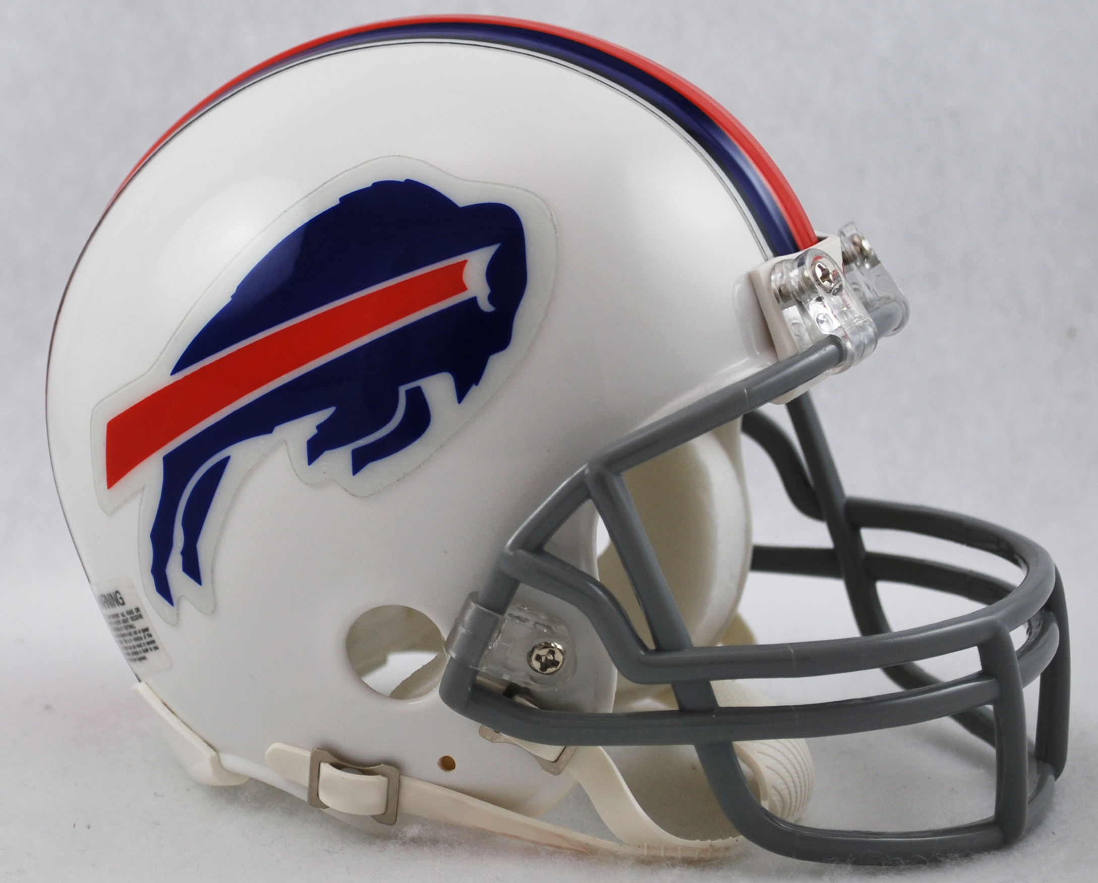 Buffalo Bills NFL Mini Football Helmet