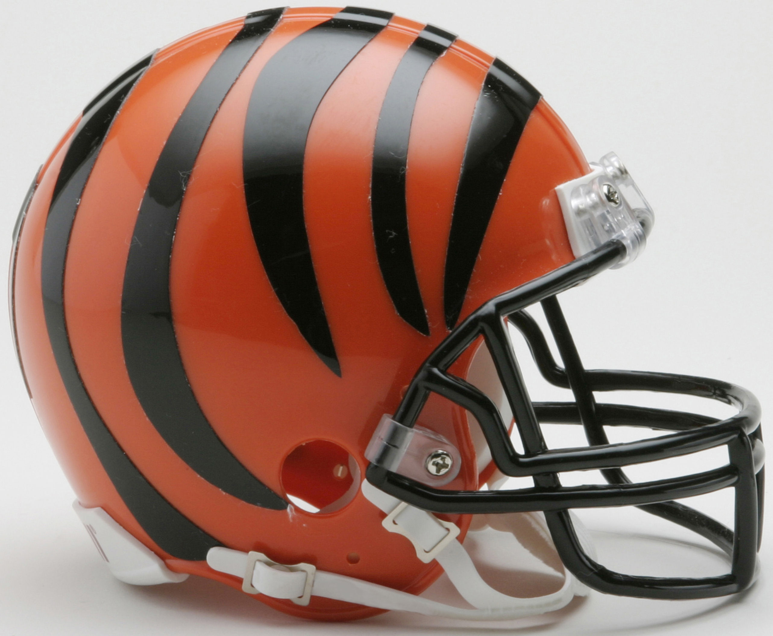 Cincinnati Bengals NFL Mini Football Helmet