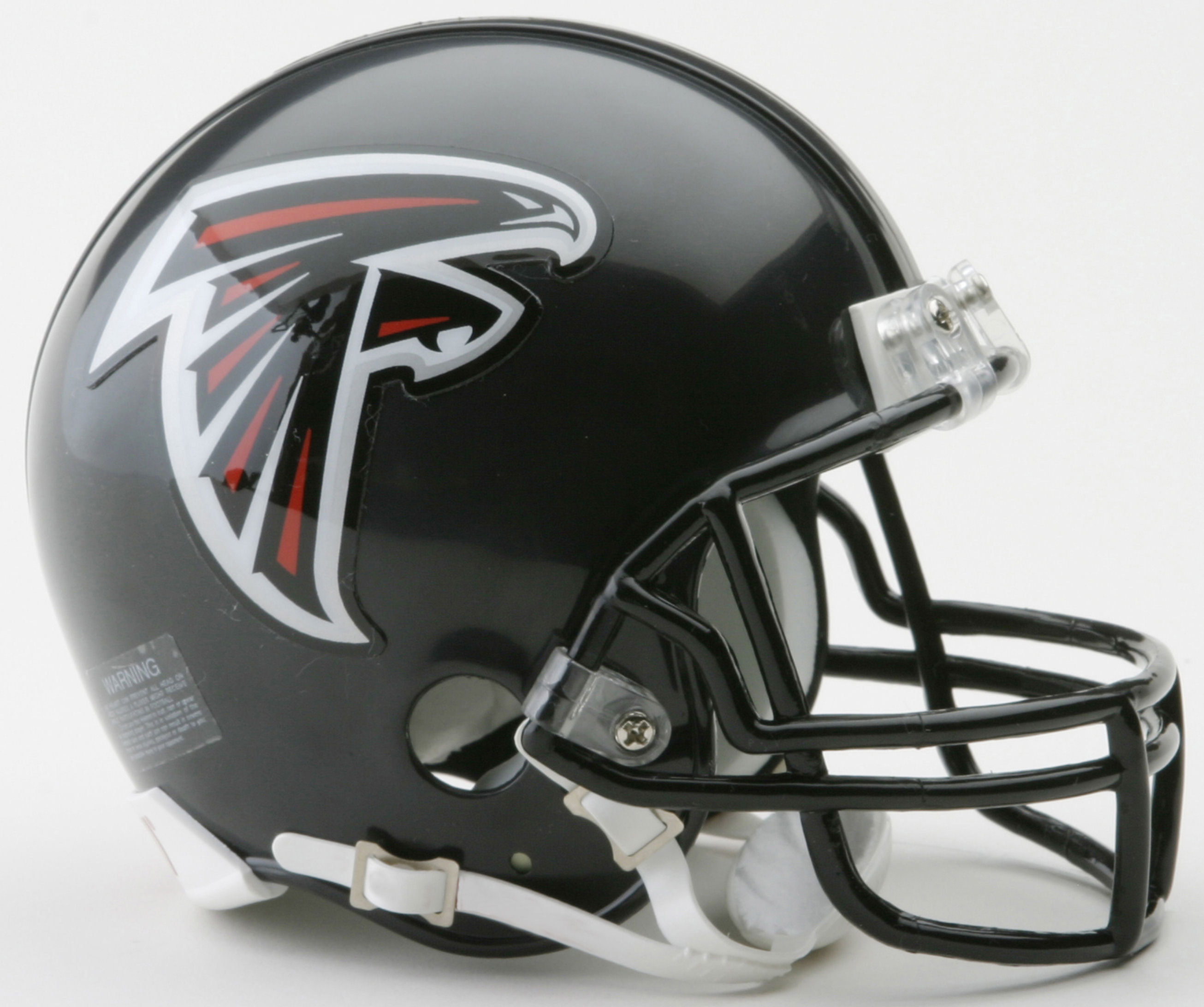 Atlanta Falcons NFL Mini Football Helmet