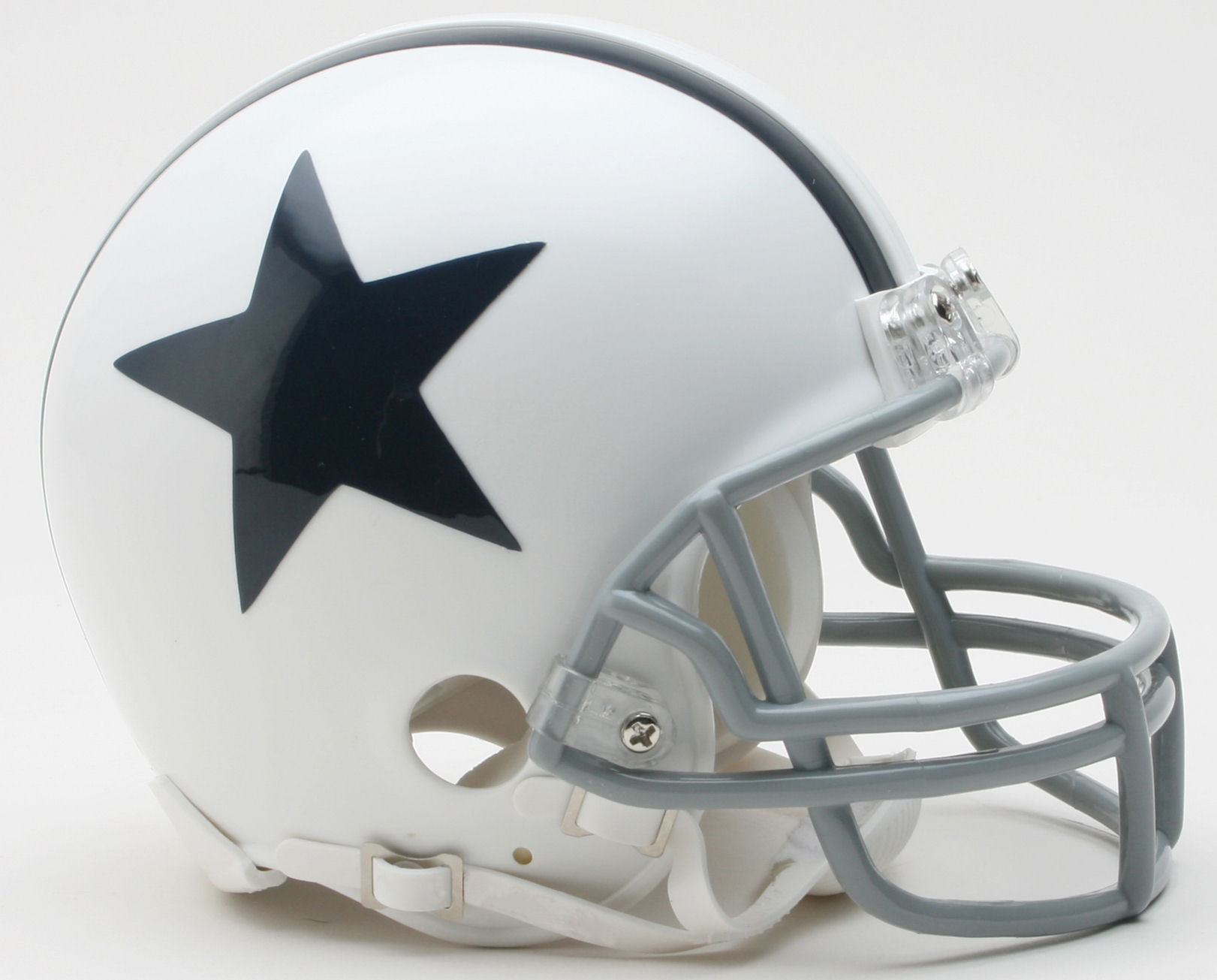 Dallas Cowboys 2004 Riddell Mini Replica Helmet