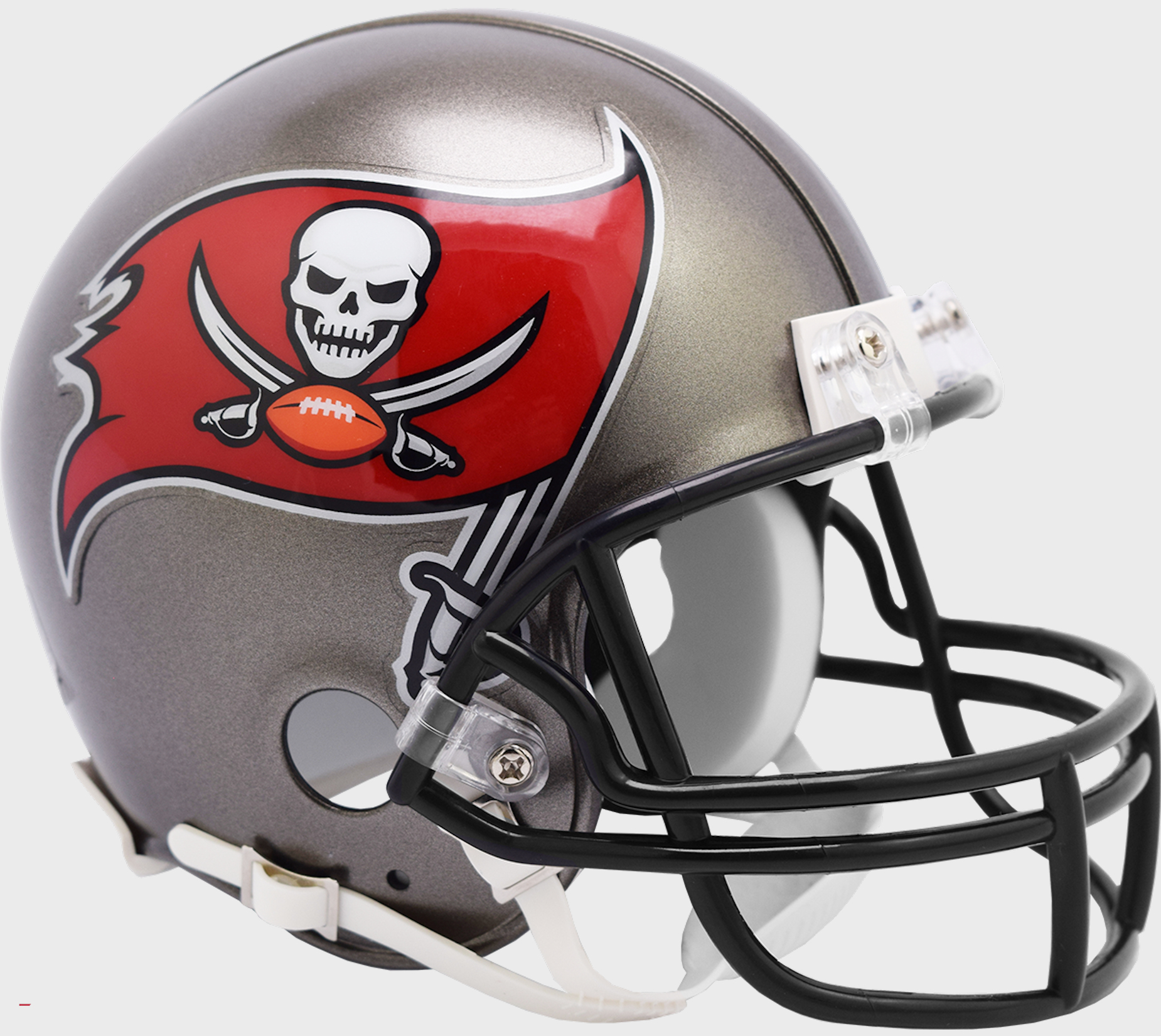 Tampa Bay Buccaneers NFL Mini Football Helmet