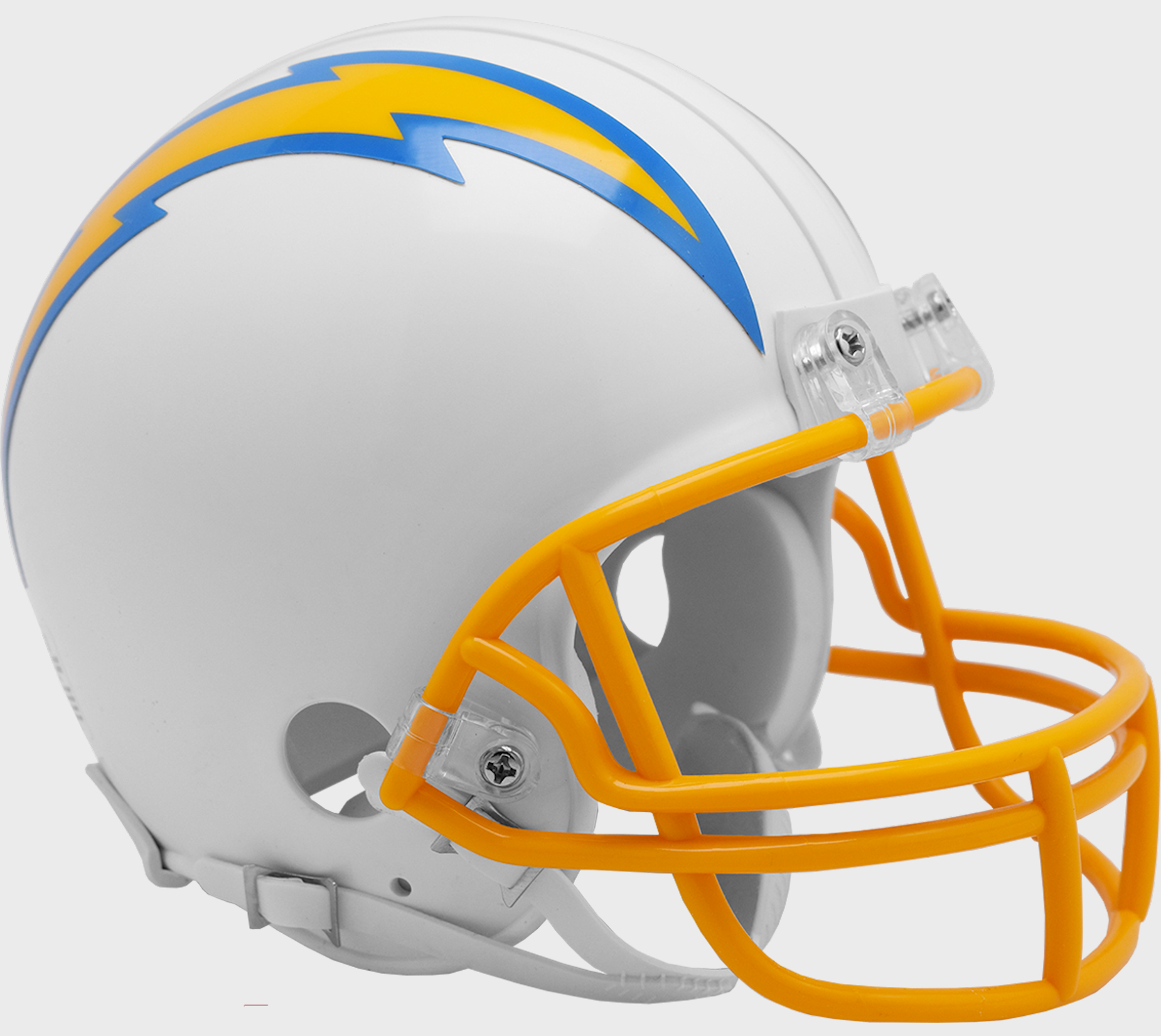 Los Angeles Chargers NFL Mini Football Helmet