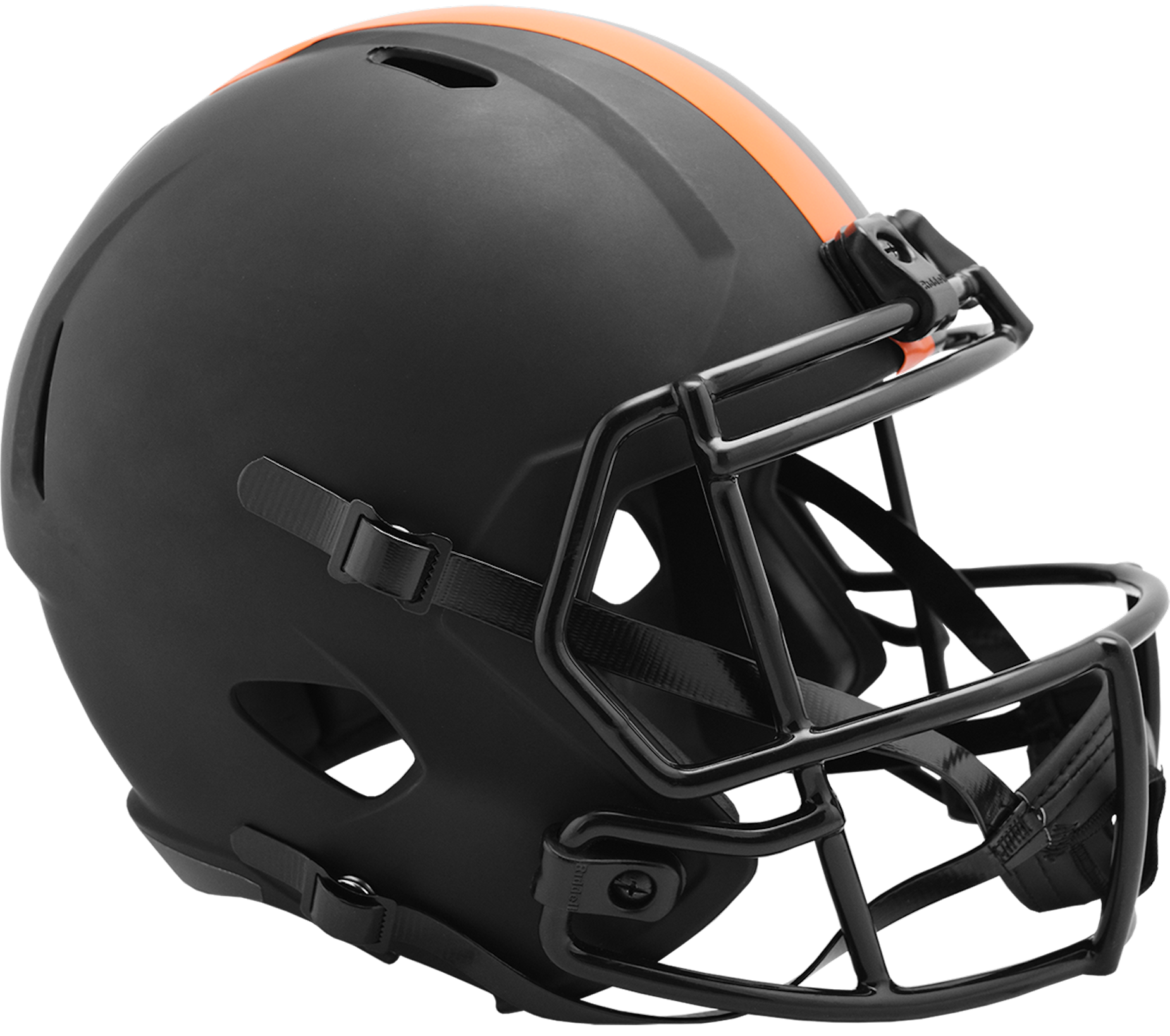 Cleveland Browns Speed Replica Football Helmet <B>ECLIPSE </B>
