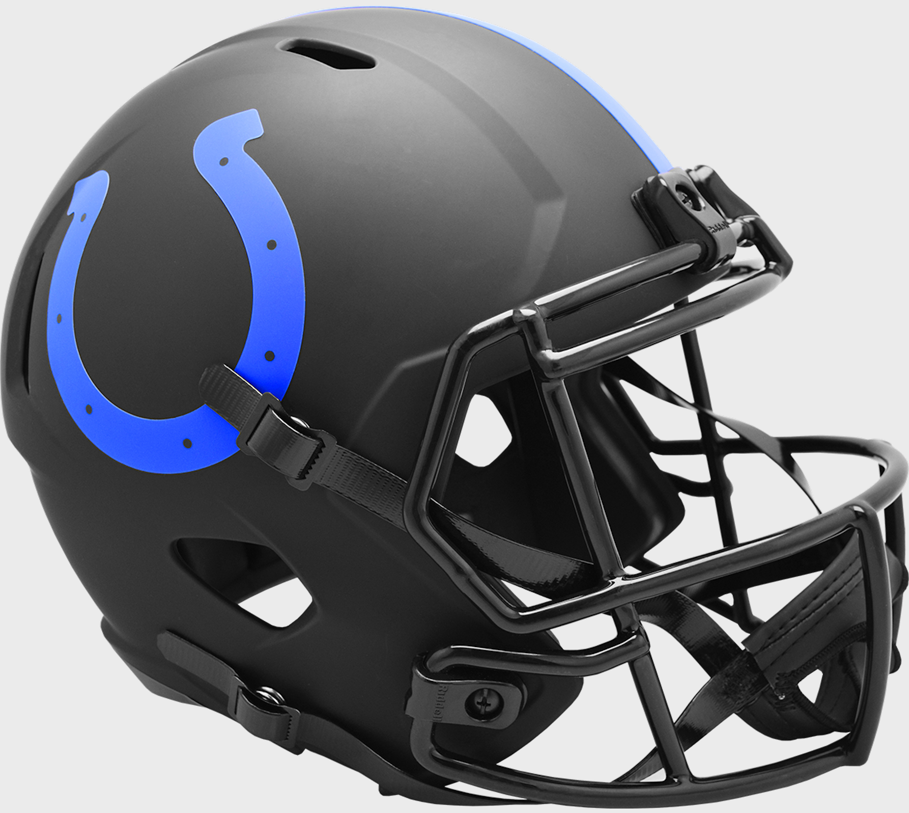 Indianapolis Colts Speed Replica Football Helmet <B>ECLIPSE </B>