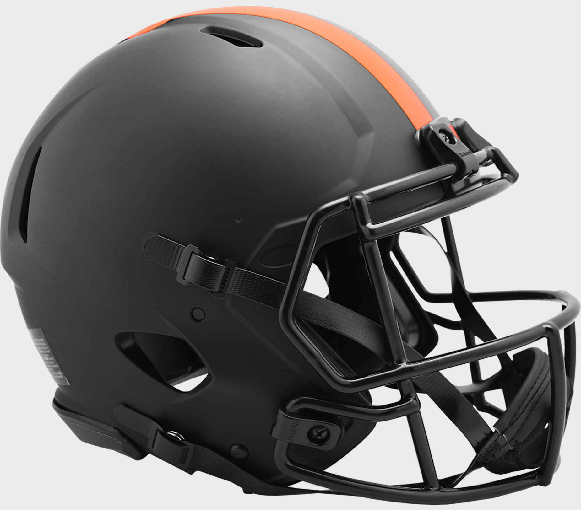 Cleveland Browns Speed Football Helmet <B>ECLIPSE</B>