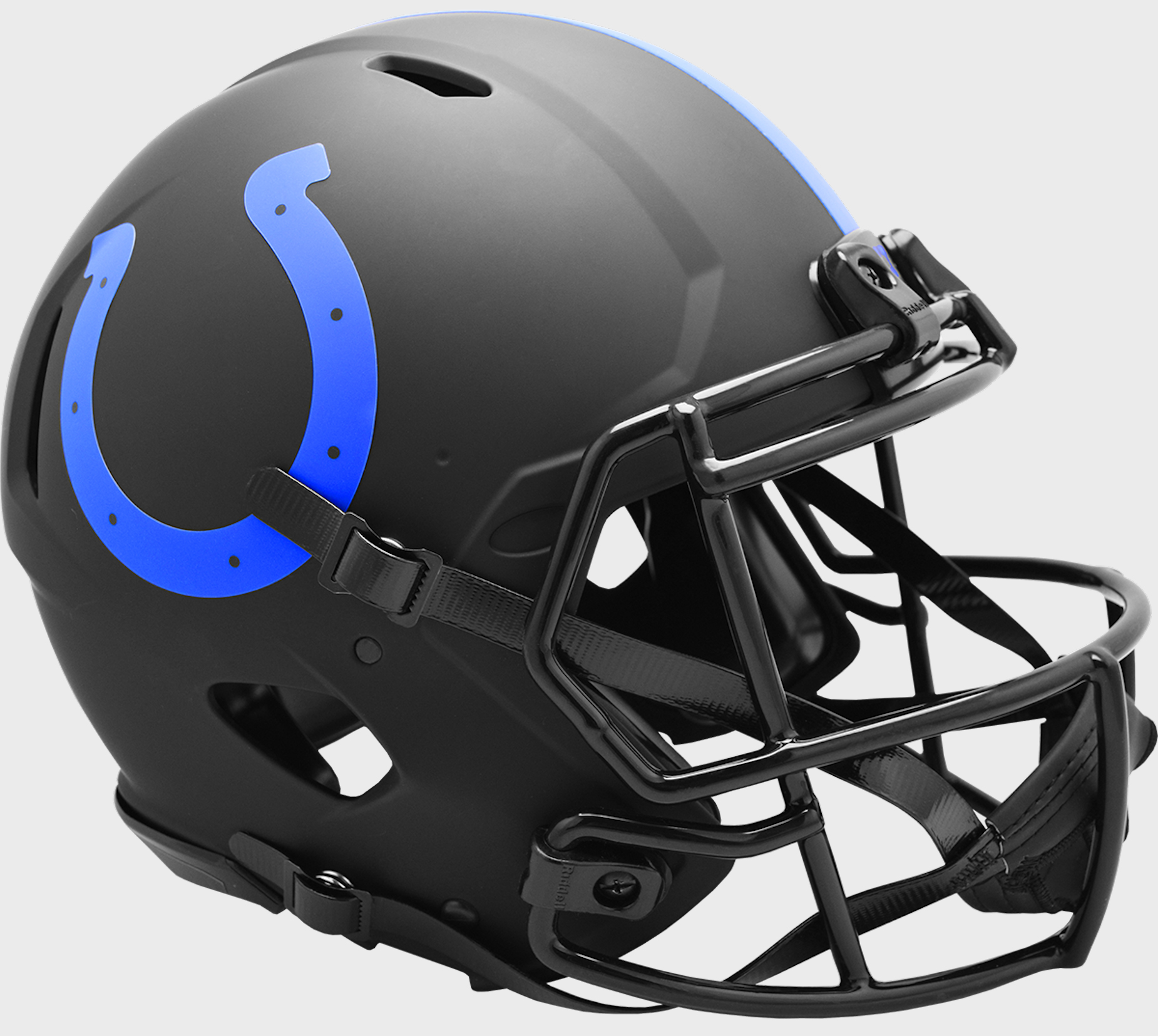 Indianapolis Colts Speed Football Helmet <B>ECLIPSE</B>