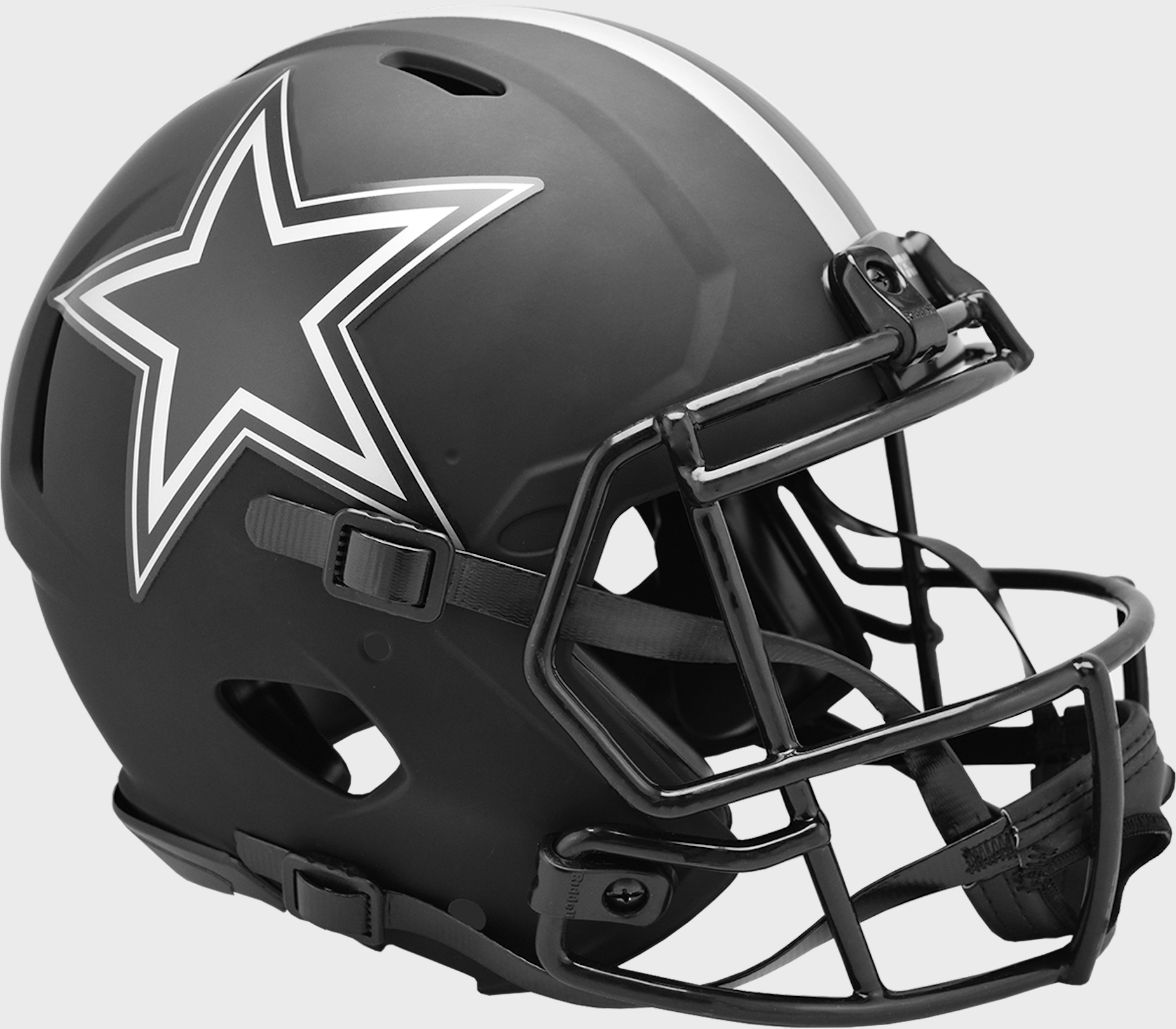 Dallas Cowboys Speed Football Helmet <B>ECLIPSE</B>
