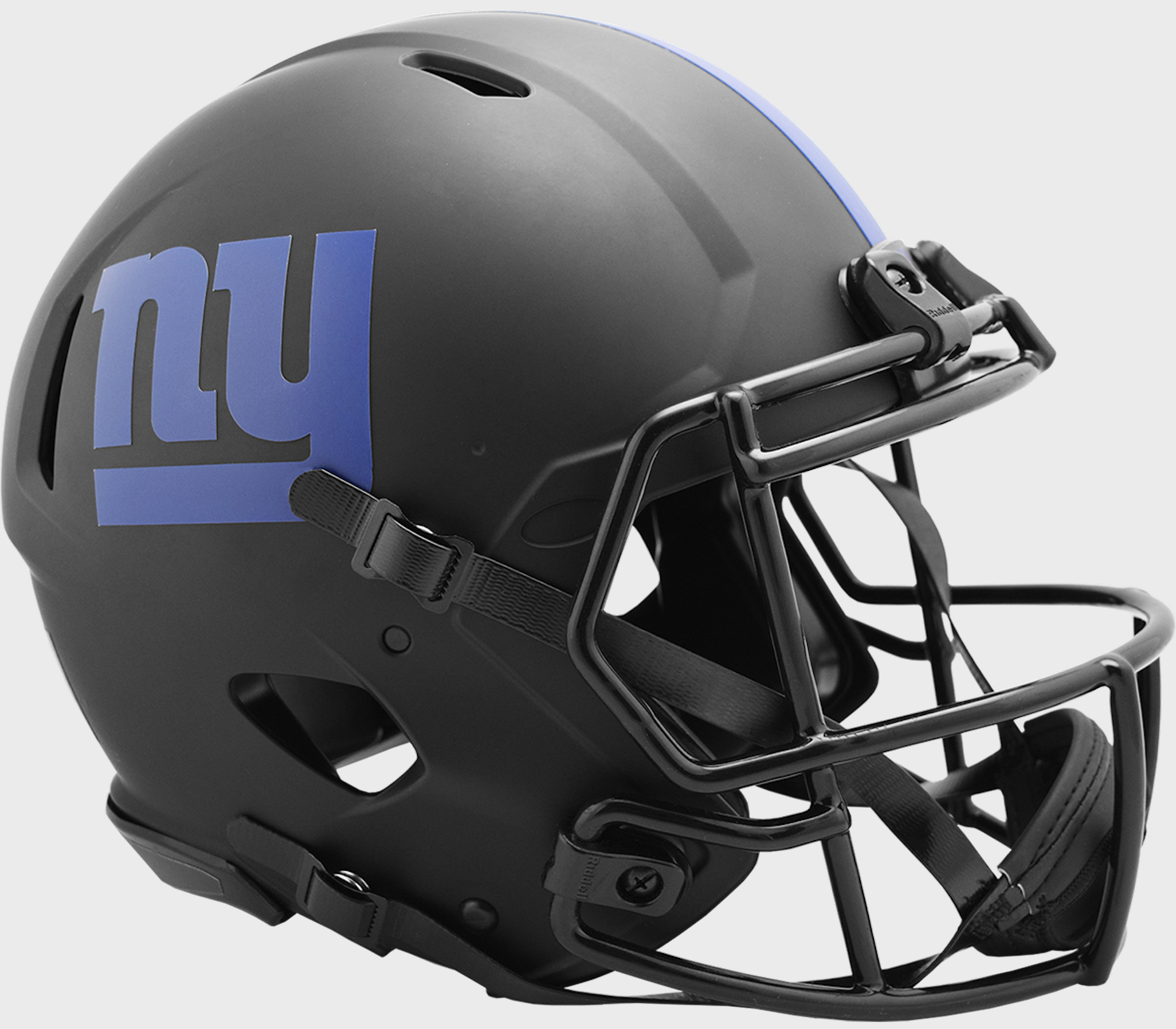 New York Giants Speed Football Helmet <B>ECLIPSE</B>