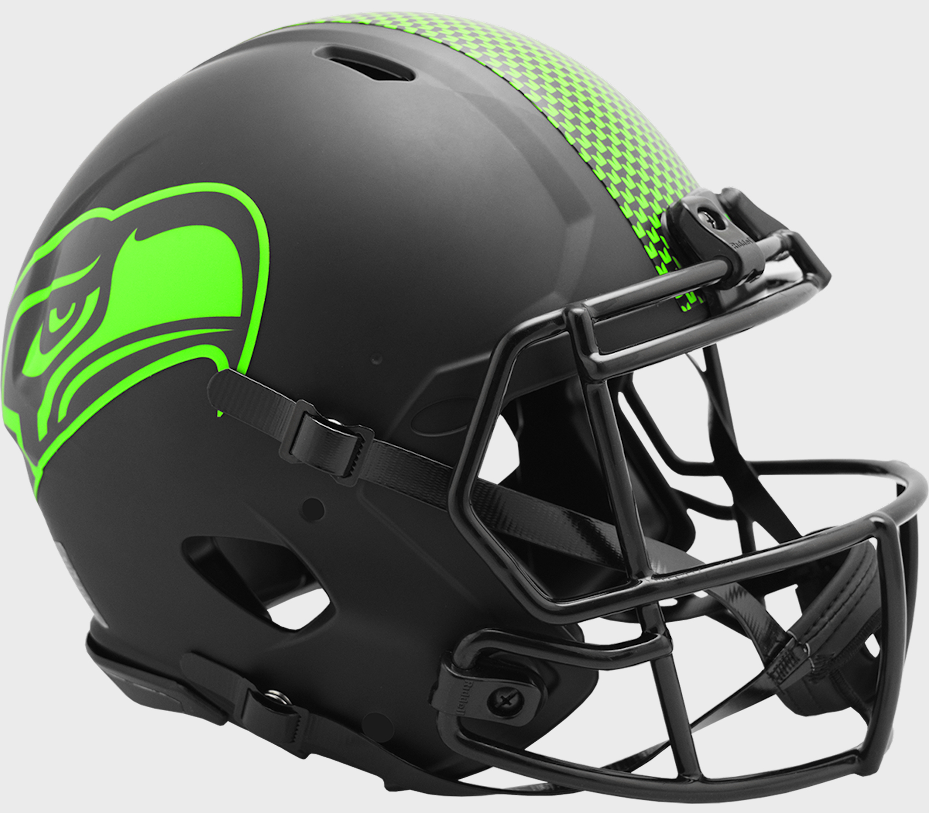 Seattle Seahawks Speed Football Helmet <B>ECLIPSE</B>