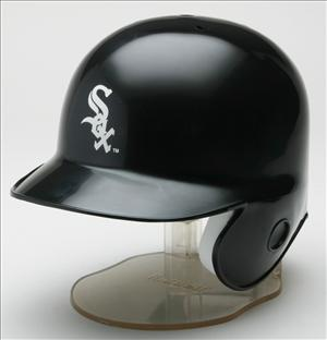 Chicago White Sox MLB Mini Batters Helmet