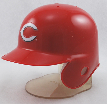 Cincinnati Reds MLB Mini Batters Helmet