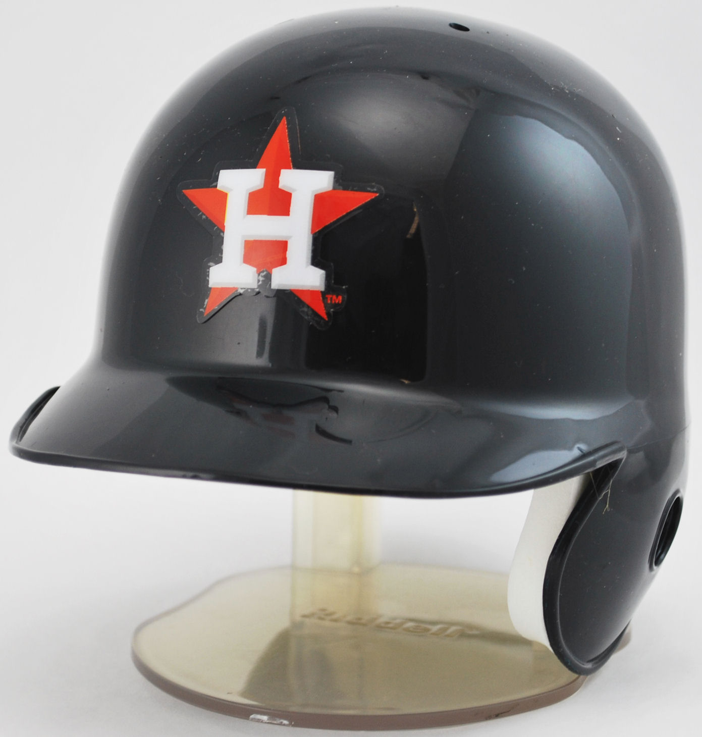 Houston Astros MLB Mini Batters Helmet