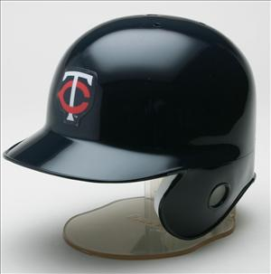 Minnesota Twins MLB Mini Batters Helmet