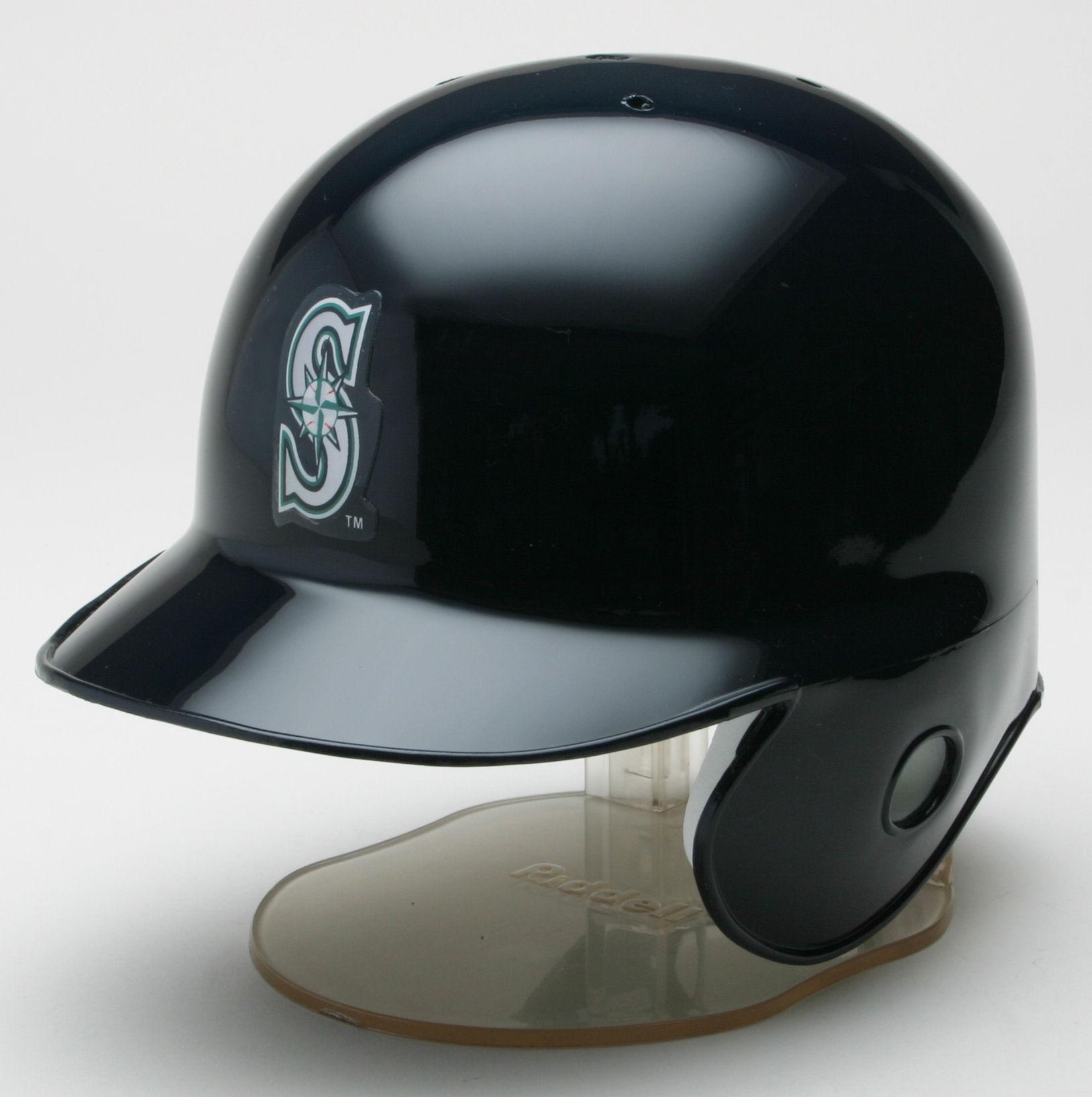 Seattle Mariners MLB Mini Batters Helmet