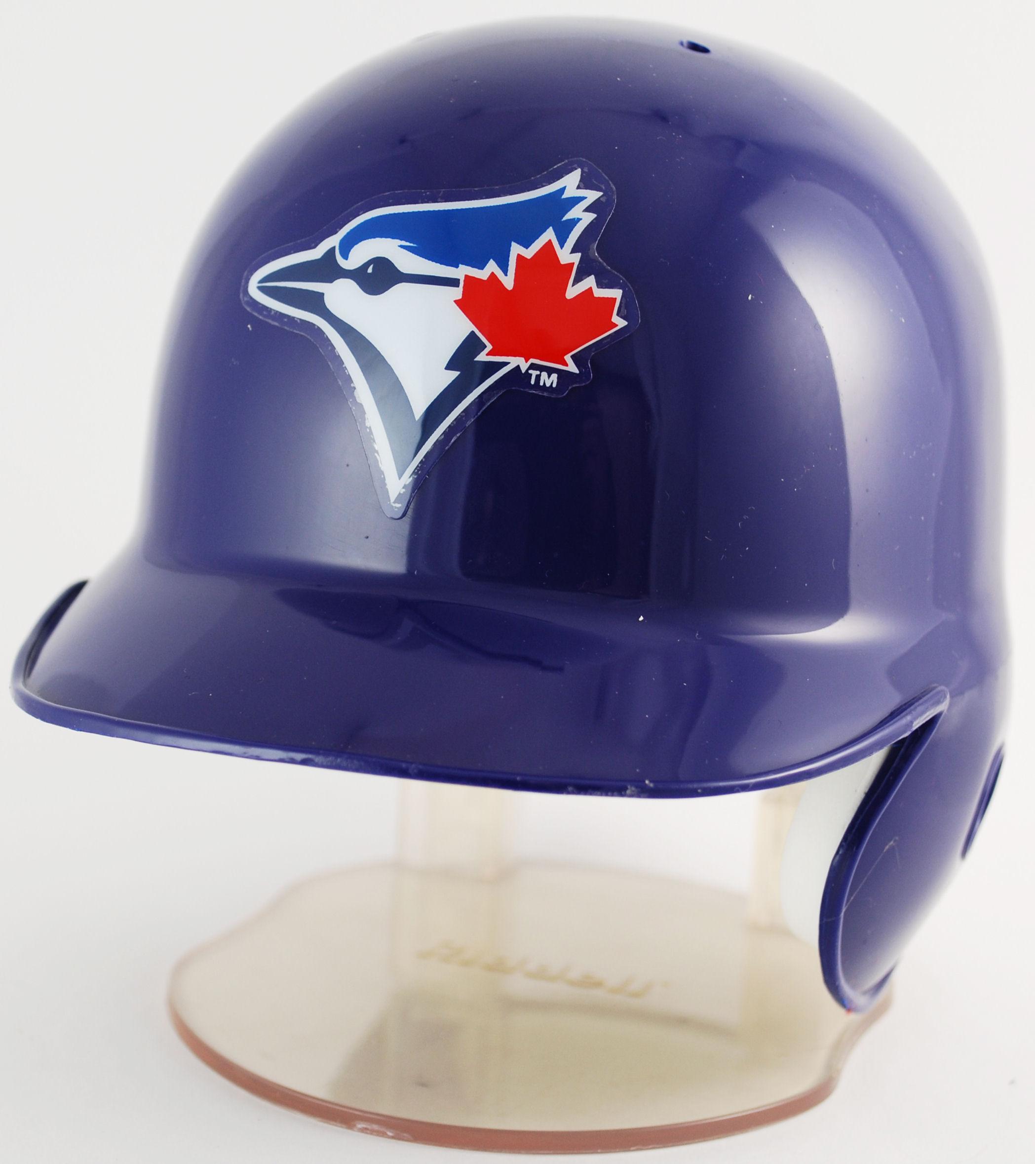 Toronto Blue Jays MLB Mini Batters Helmet