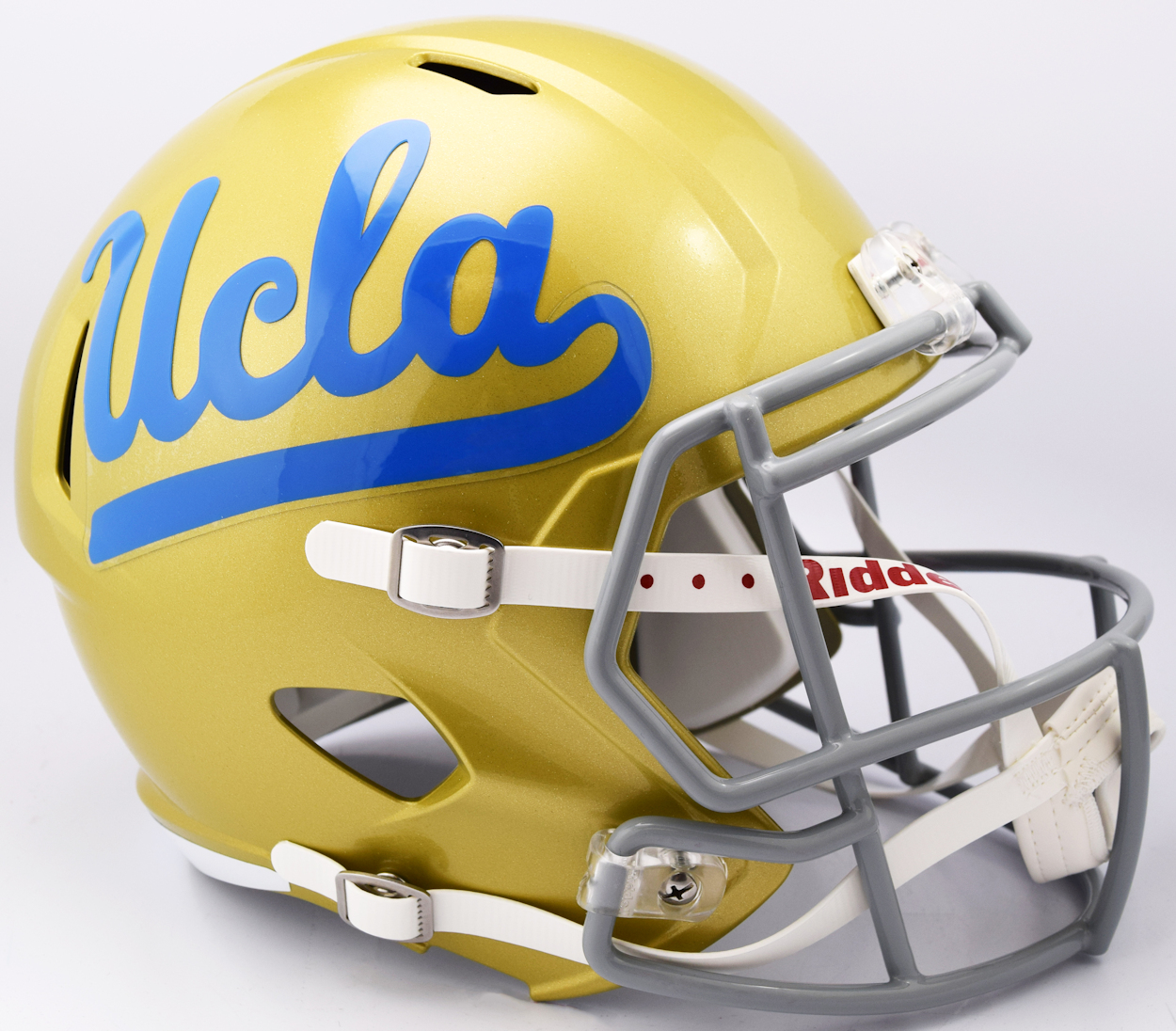 UCLA Bruins Speed Replica Football Helmet <B>NEW 2017</B>