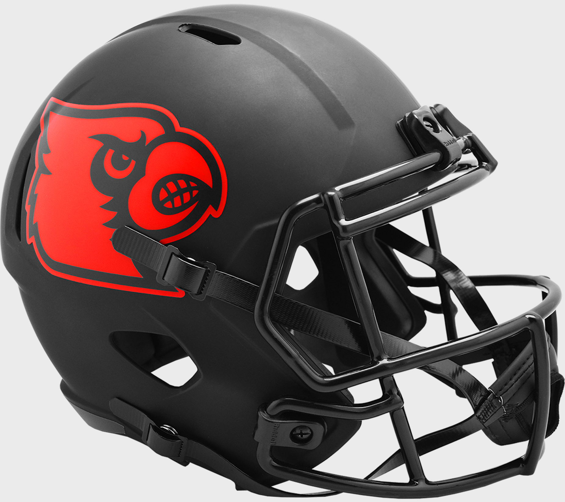 Louisville Cardinals Speed Replica Football Helmet <B>ECLIPSE </B>