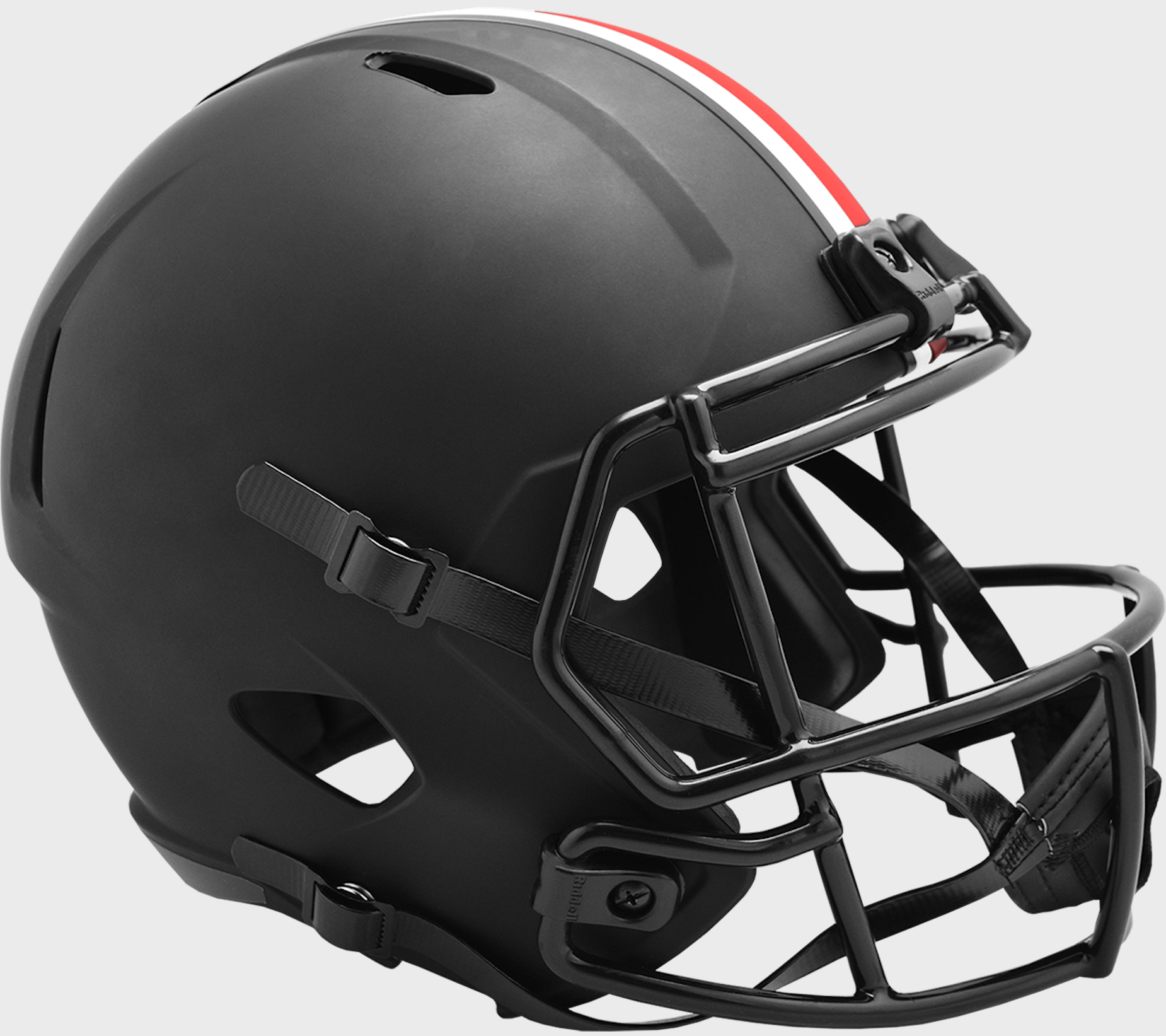 Ohio State Buckeyes Speed Replica Football Helmet <B>ECLIPSE </B>