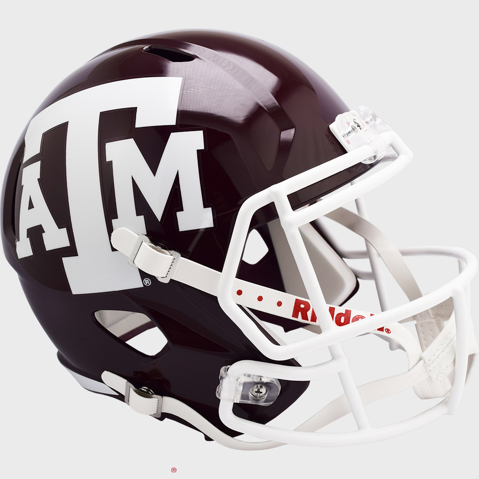 Florida Gators Speed Replica Football Helmet <B>Blue Limited Edition</B>