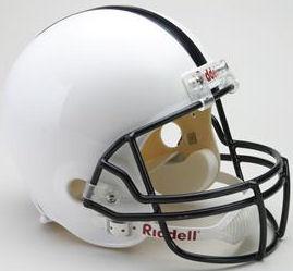 Penn State Nittany Lions Full Size Replica Football Helmet