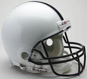 Penn State Nittany Lions Football Helmet