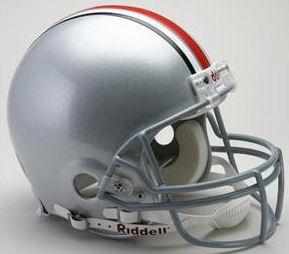 Ohio State Buckeyes Football Helmet