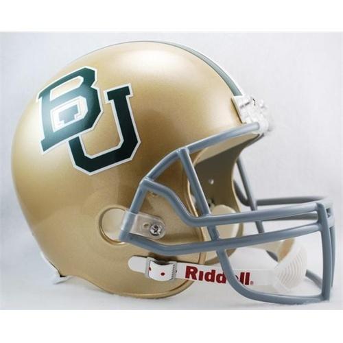 Baylor Bears Full Size Replica Football Helmet
