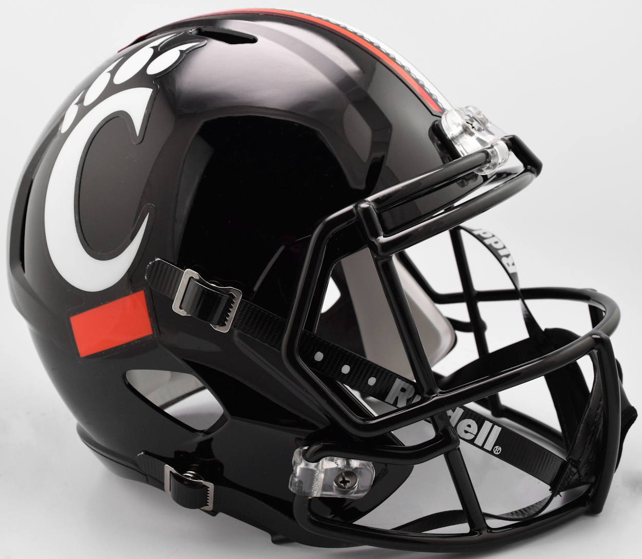 Cincinnati Bearcats Speed Replica Football Helmet