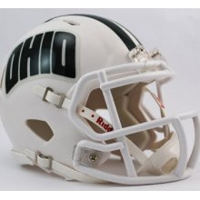 Ohio Bobcats NCAA Mini Speed Football Helmet