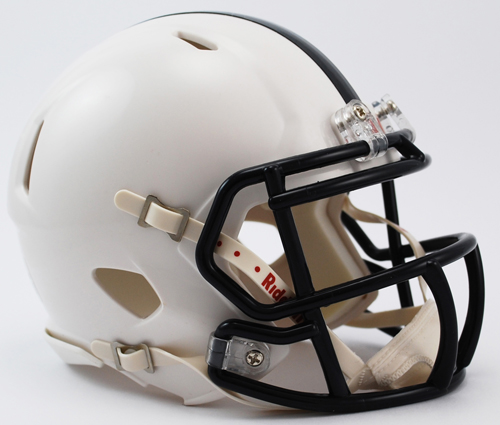 Penn State Nittany Lions NCAA Mini Speed Football Helmet