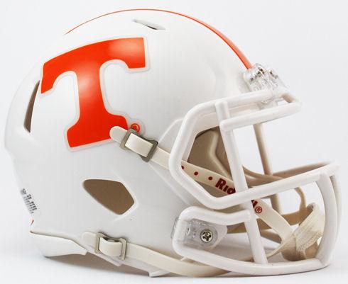 Tennessee Volunteers NCAA Mini Speed Football Helmet