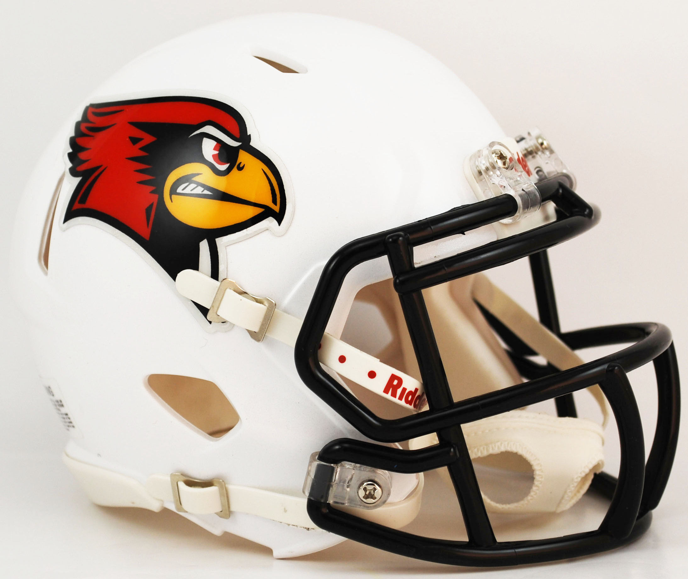 Illinois State Redbirds NCAA Mini Speed Football Helmet