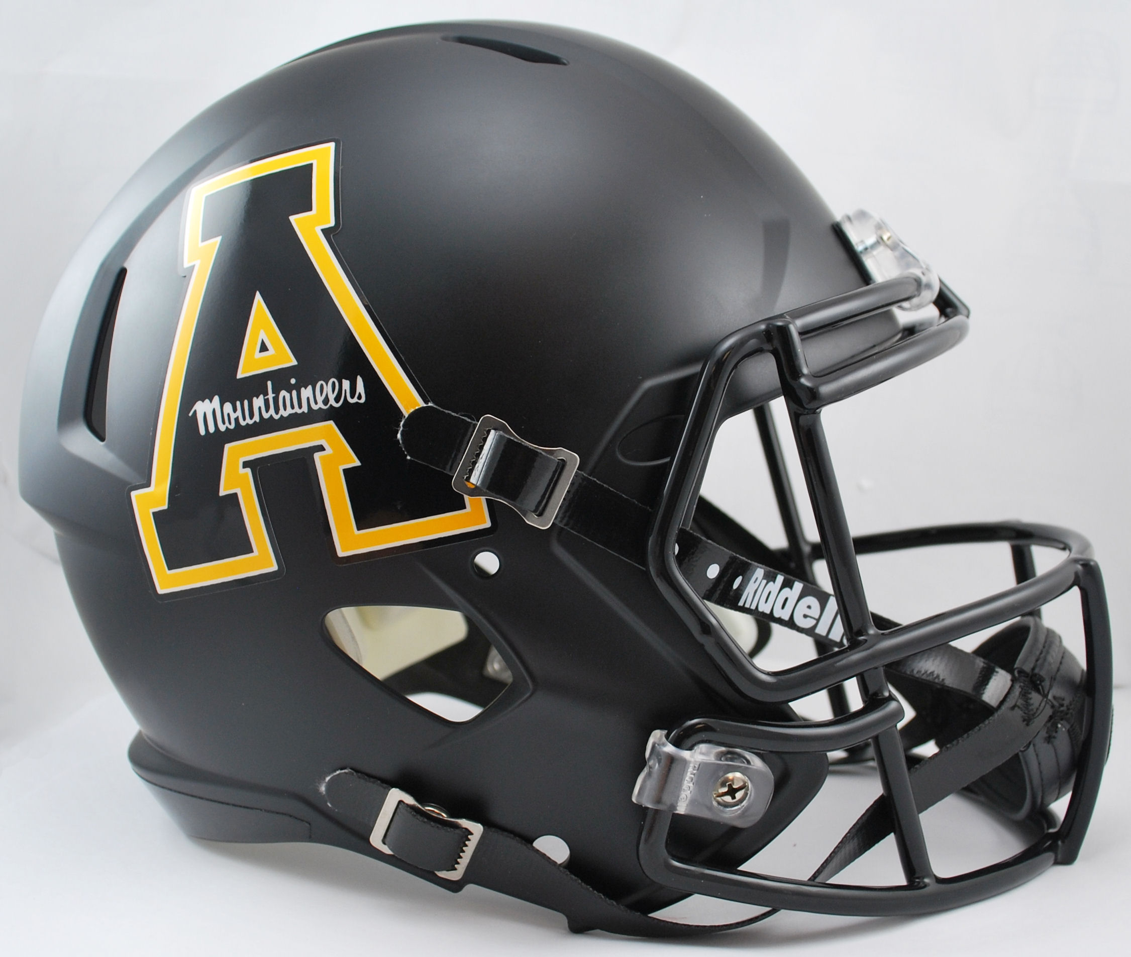 Appalachian State Mountaineers Speed Replica Football Helmet
