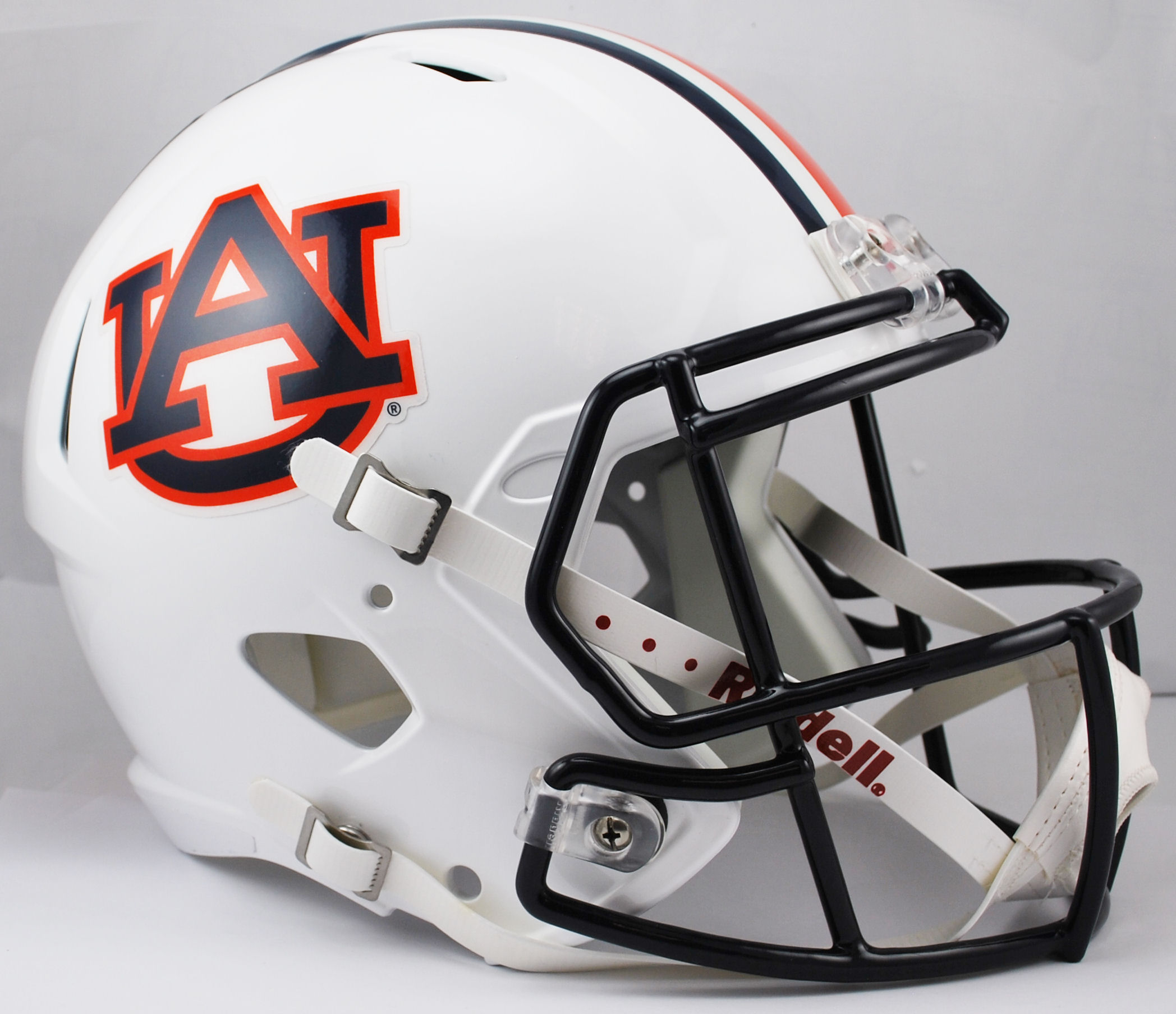 Auburn Tigers Speed Replica Football Helmet
