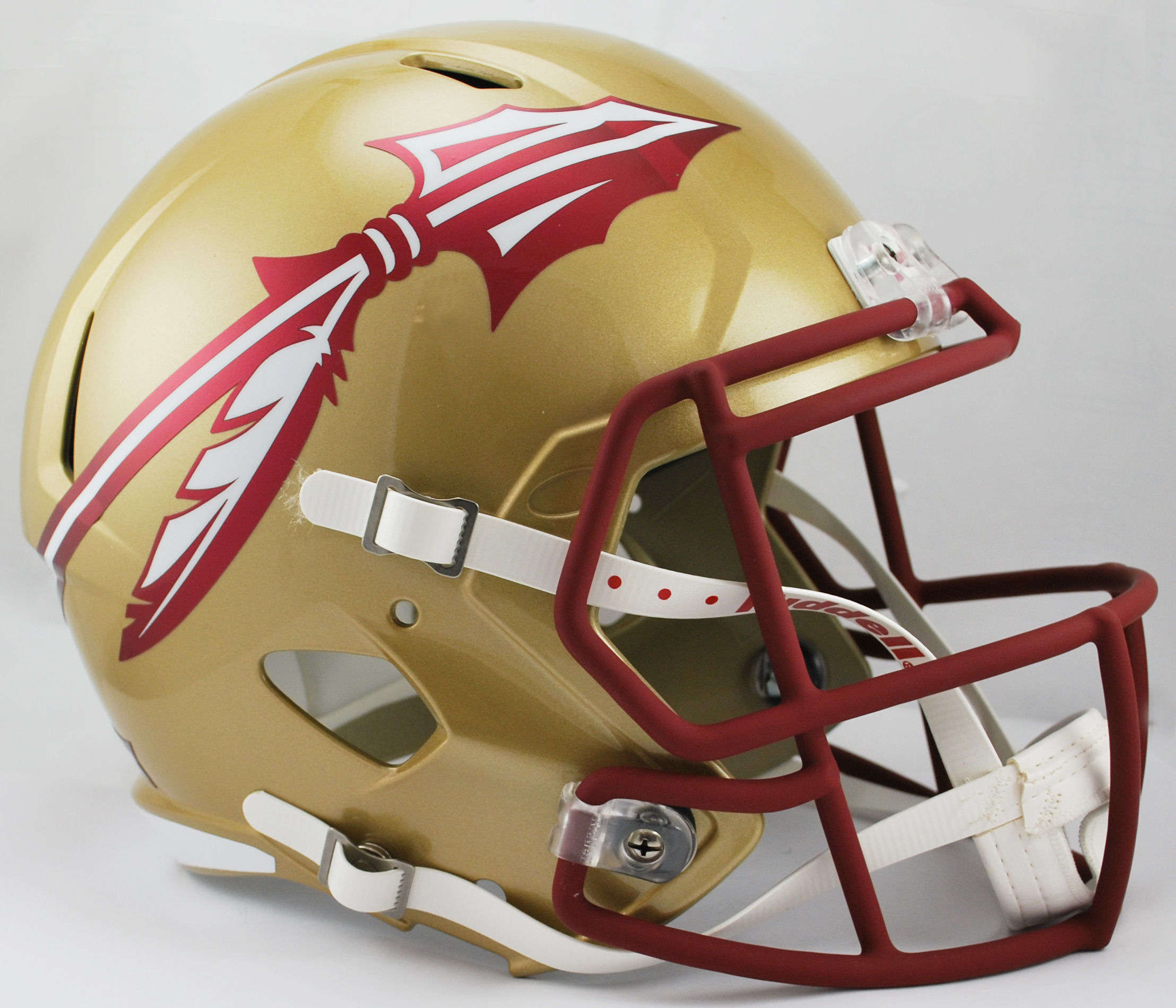 Florida State Seminoles Speed Replica Football Helmet