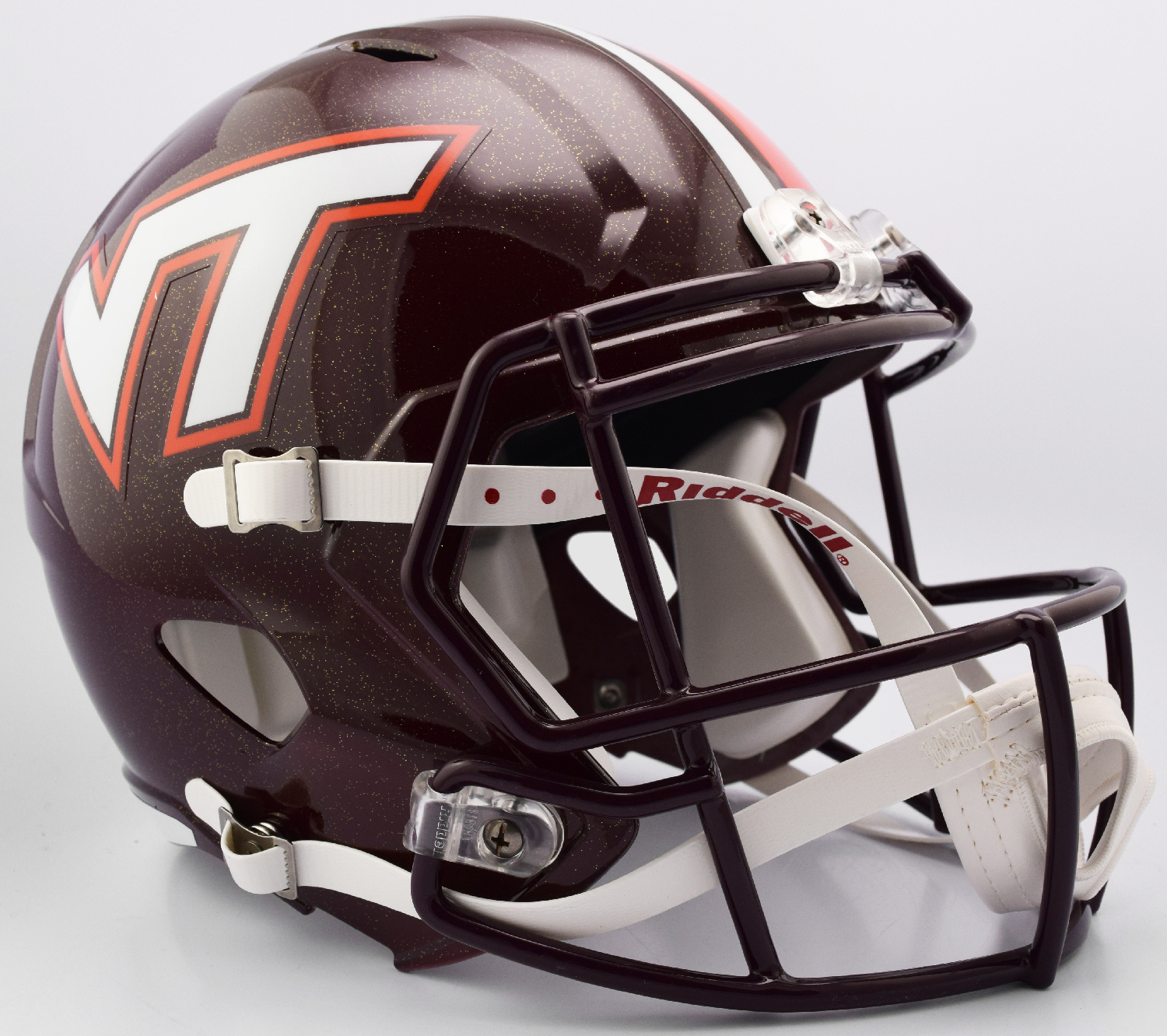 Virginia Tech Hokies Speed Replica Football Helmet
