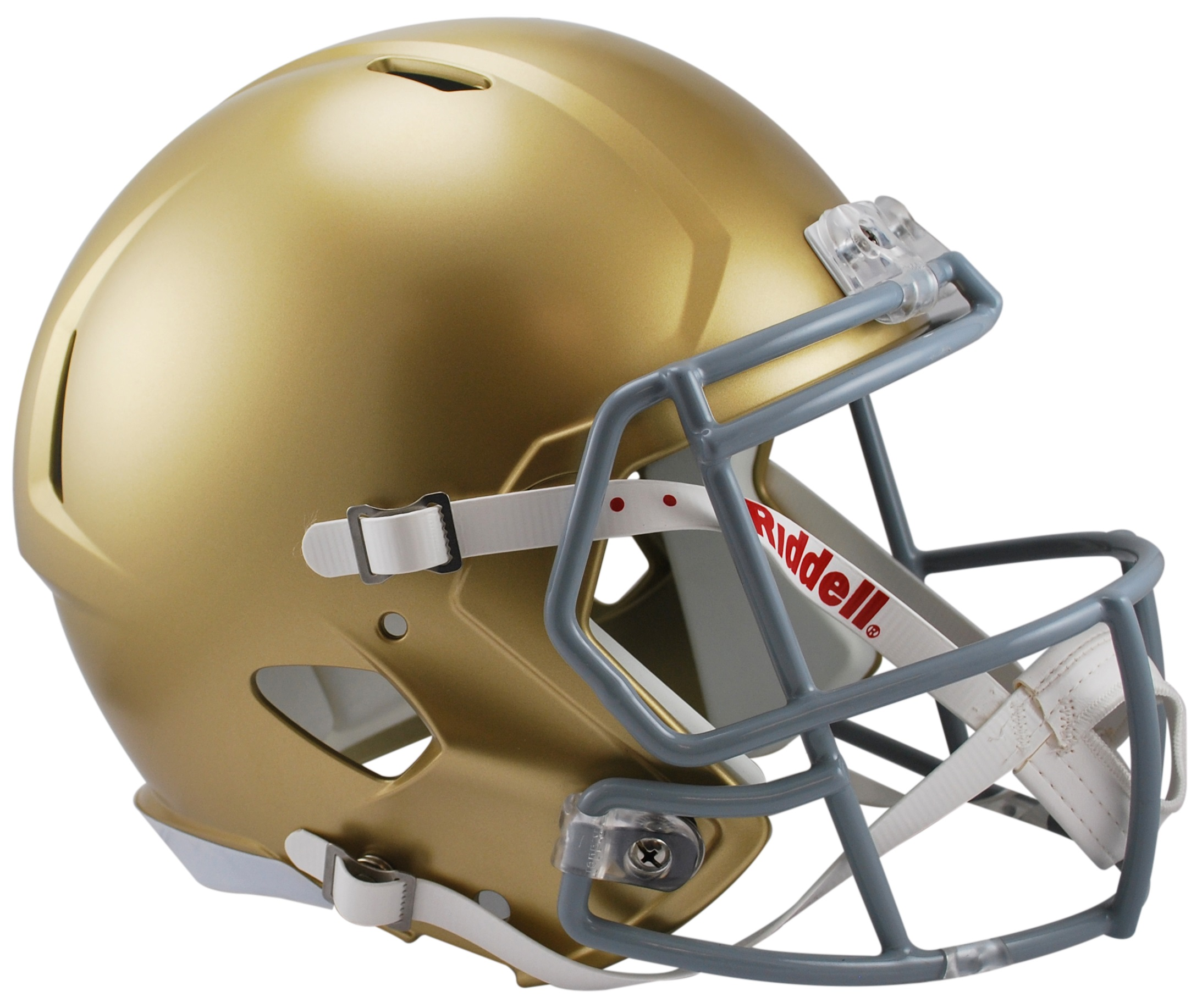 Notre Dame Fighting Irish Speed Replica Football Helmet