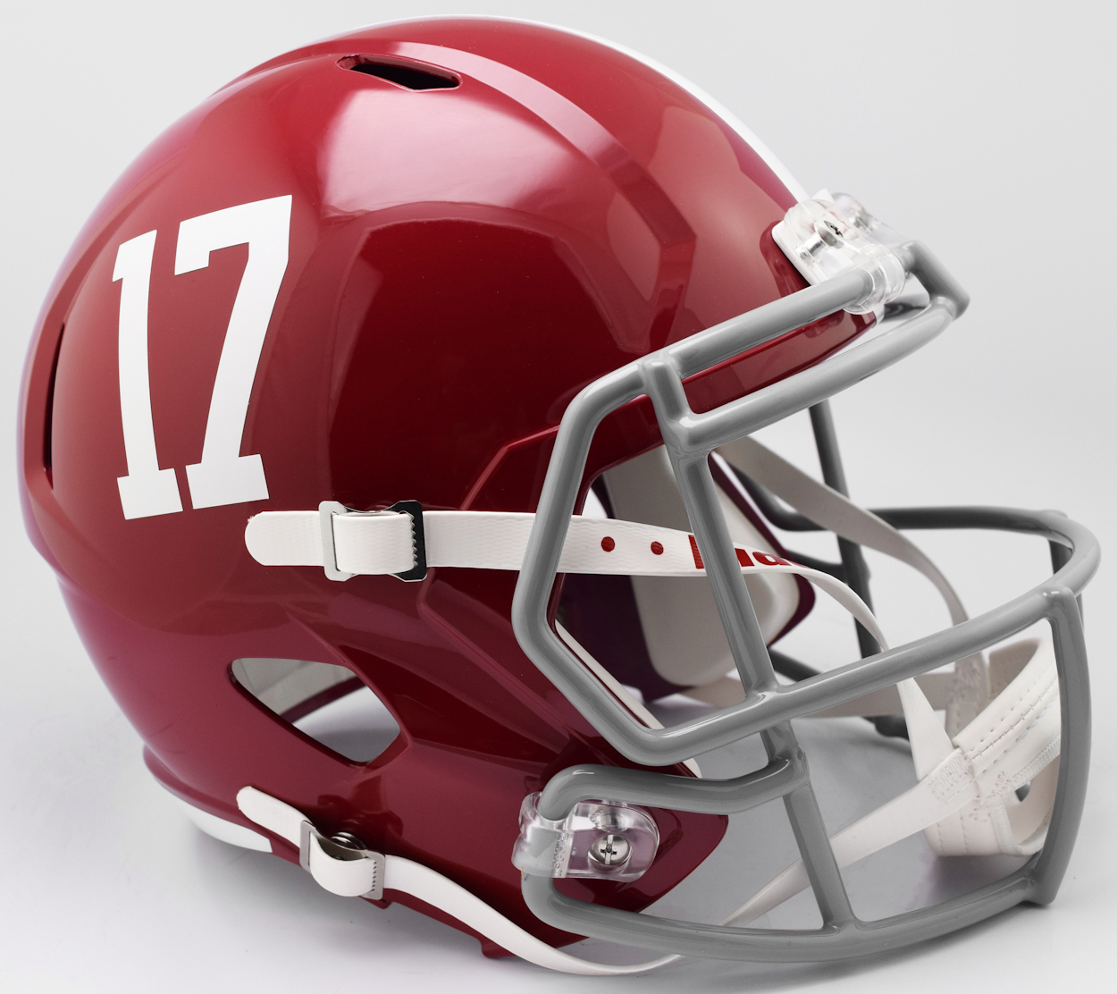 Alabama Crimson Tide Speed Replica Football Helmet #17 <B>NEW 2018</B>