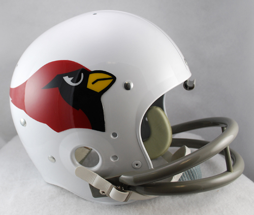Arizona Cardinals 1960 TK Throwback Football Helmet
