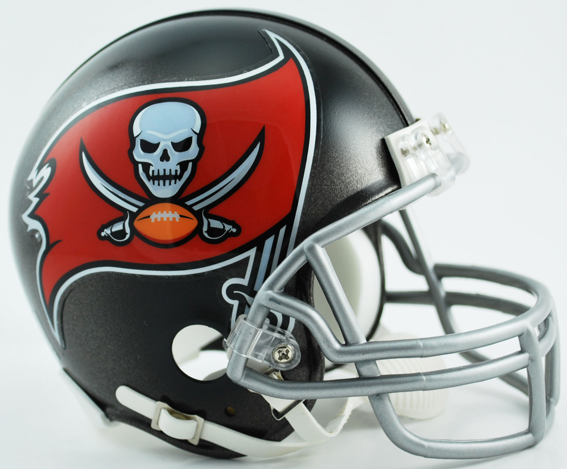 Tampa Bay Buccaneers NFL Mini Football Helmet <B>2014</B>