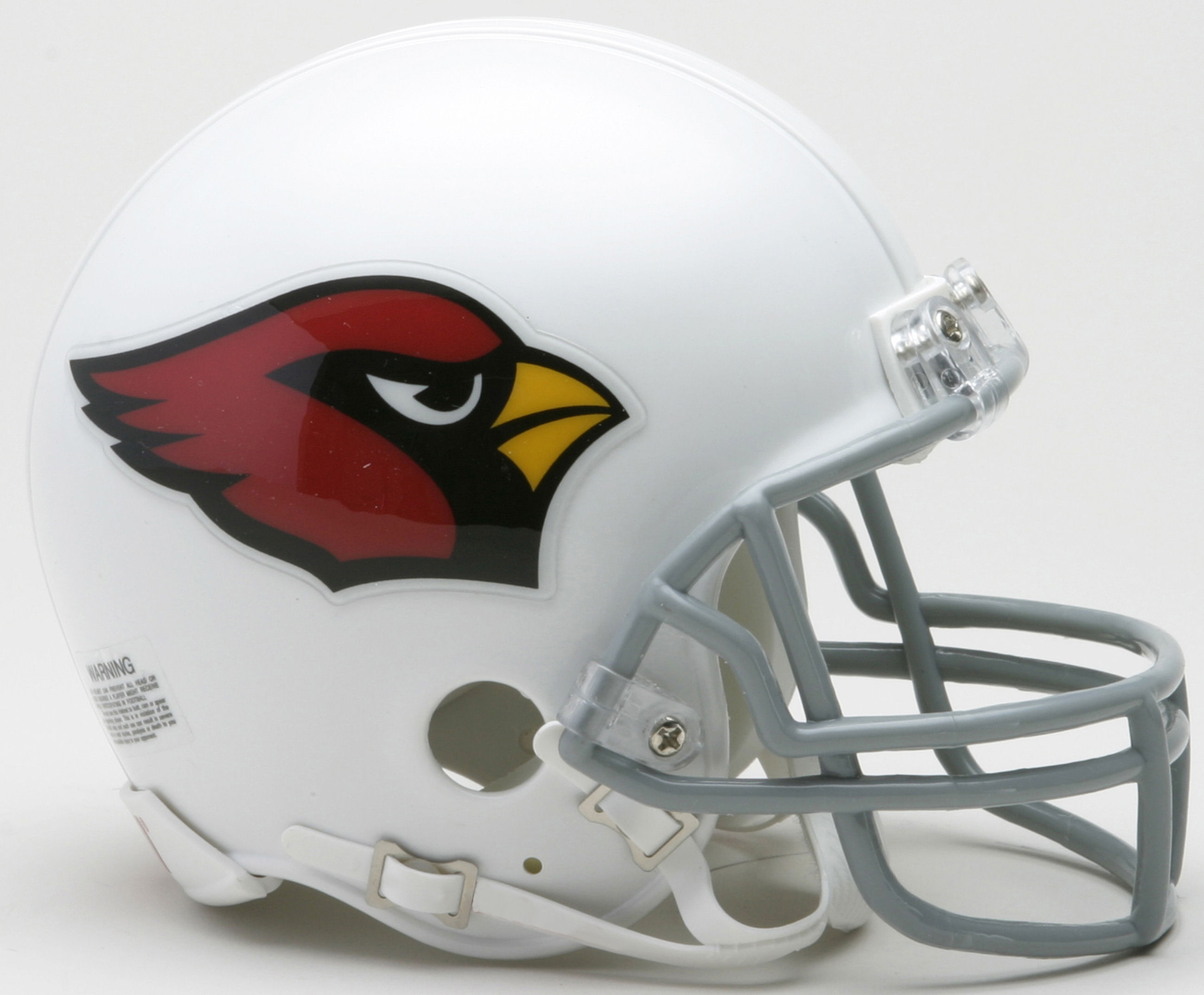 Arizona Cardinals NFL Mini Football Helmet