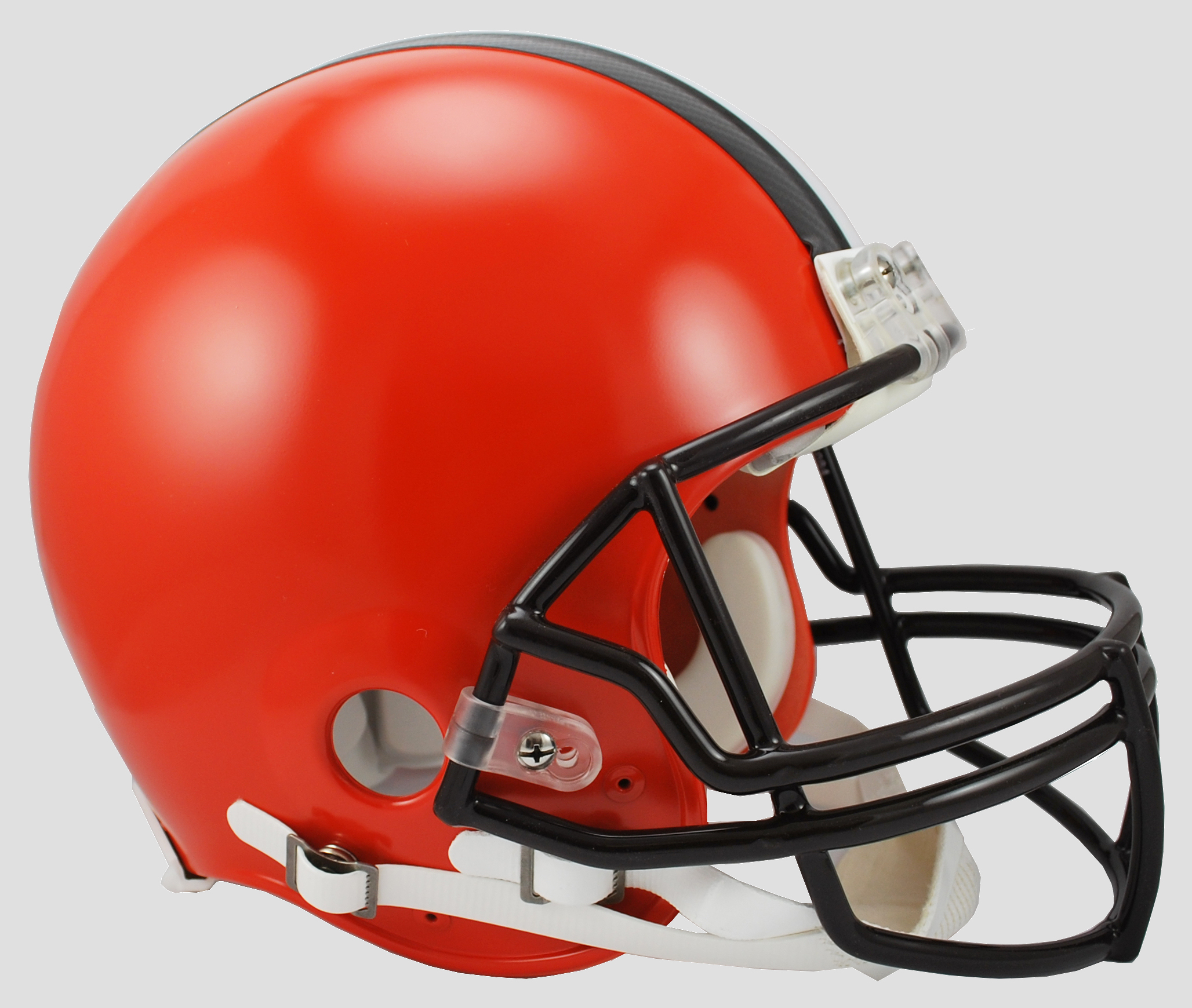 Cleveland Browns Football Helmet